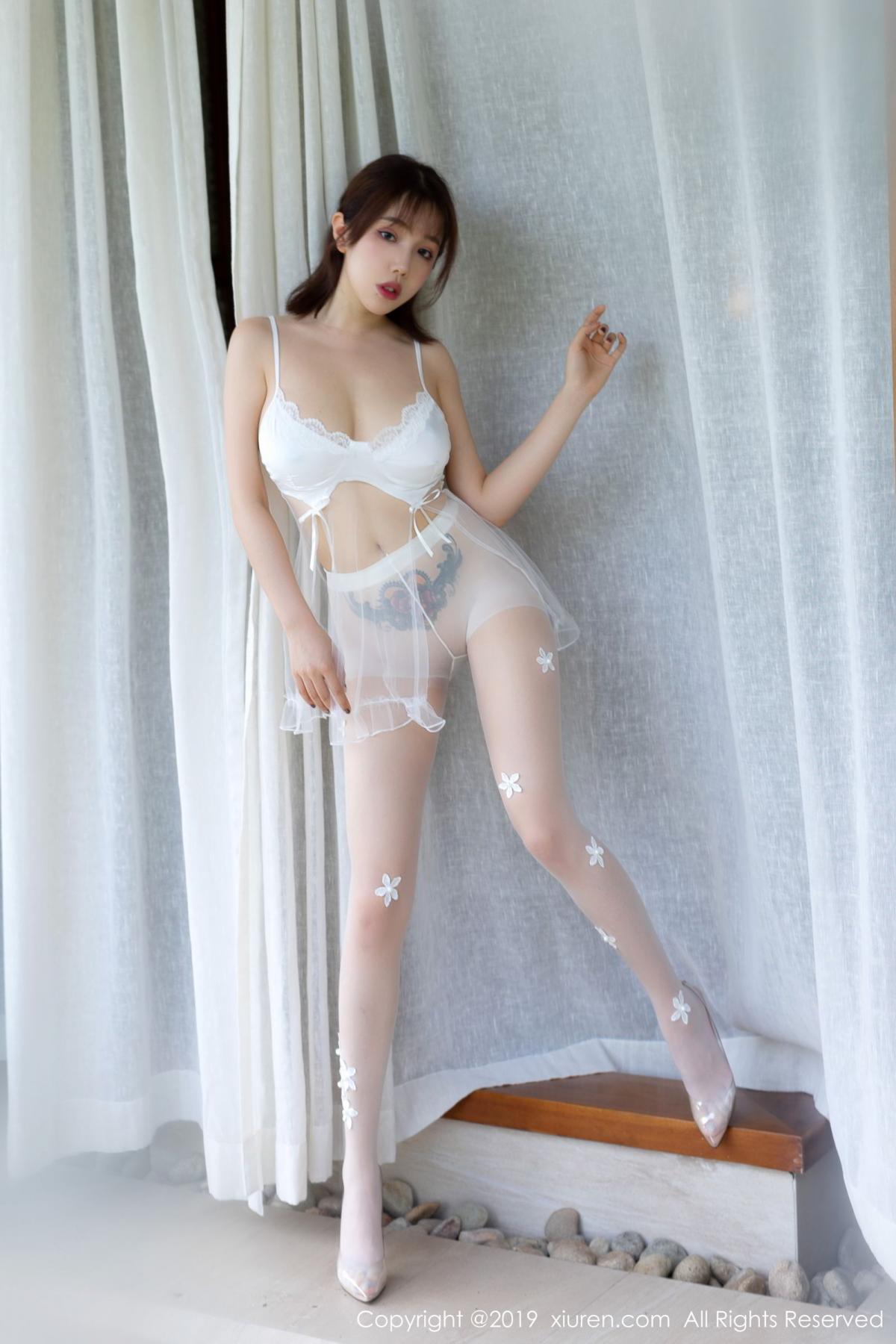 [XiuRen] Vol.1578 Huang Le Ran 9P, Huang Le Ran, Underwear, Xiuren
