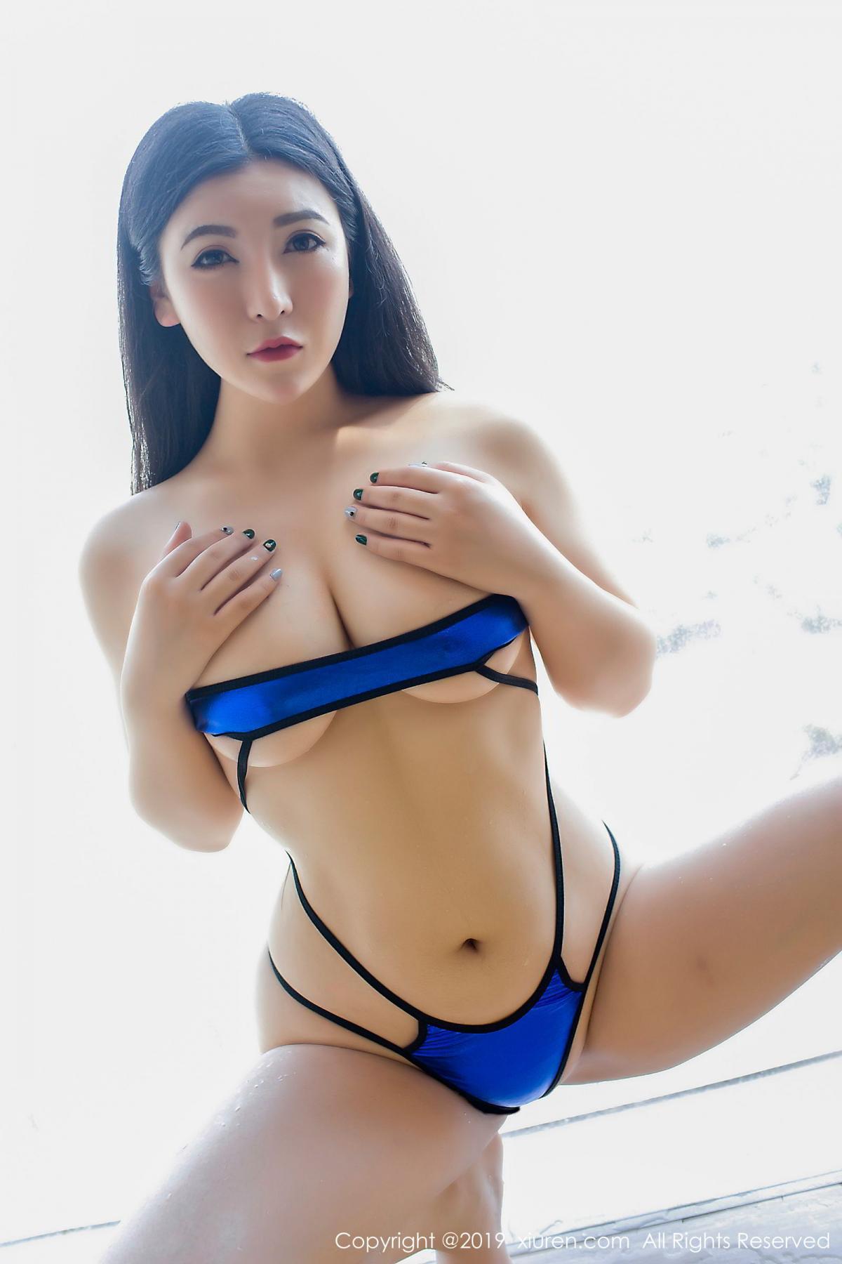 [XiuRen] Vol.1588 Yi Ruo 10P, Bikini, Xiuren, Yi Ruo