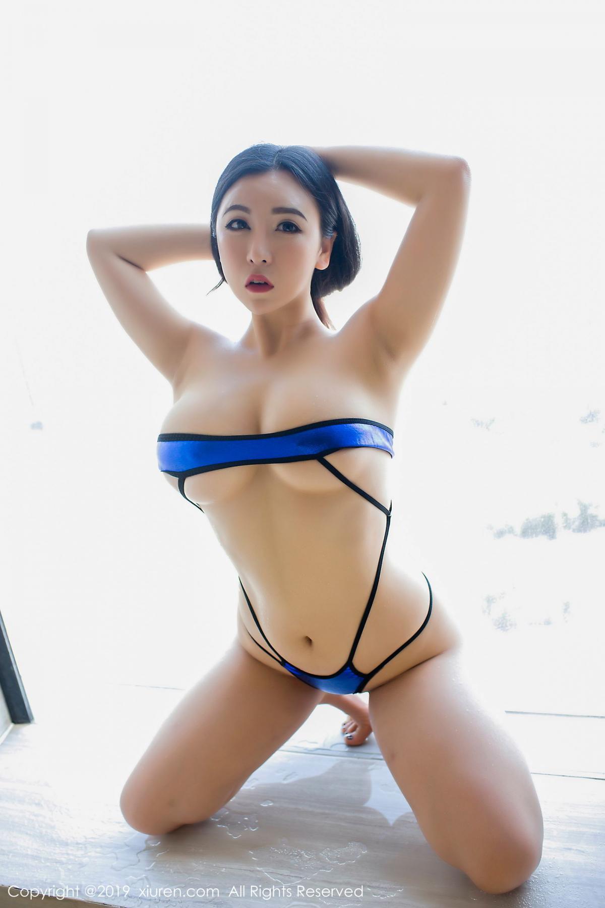 [XiuRen] Vol.1588 Yi Ruo 12P, Bikini, Xiuren, Yi Ruo