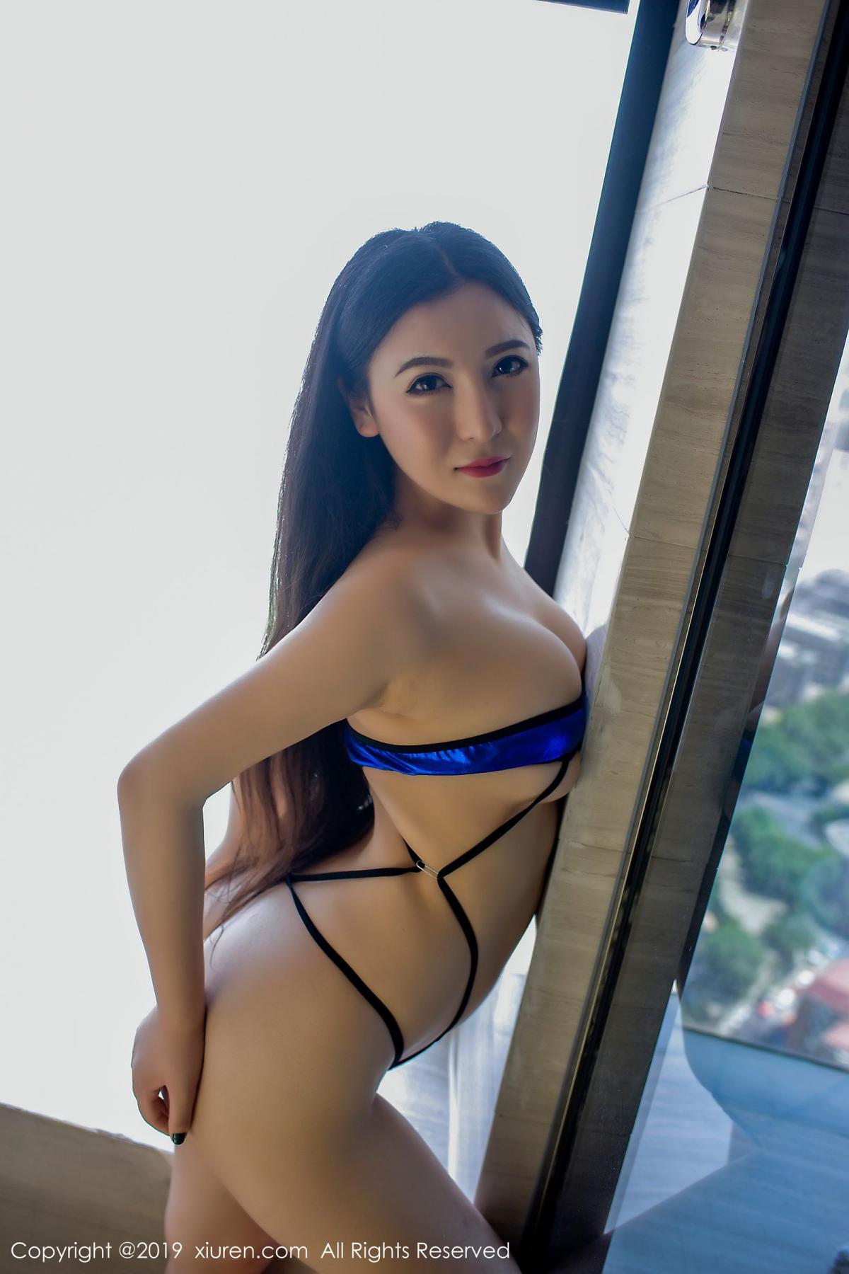 [XiuRen] Vol.1588 Yi Ruo 20P, Bikini, Xiuren, Yi Ruo