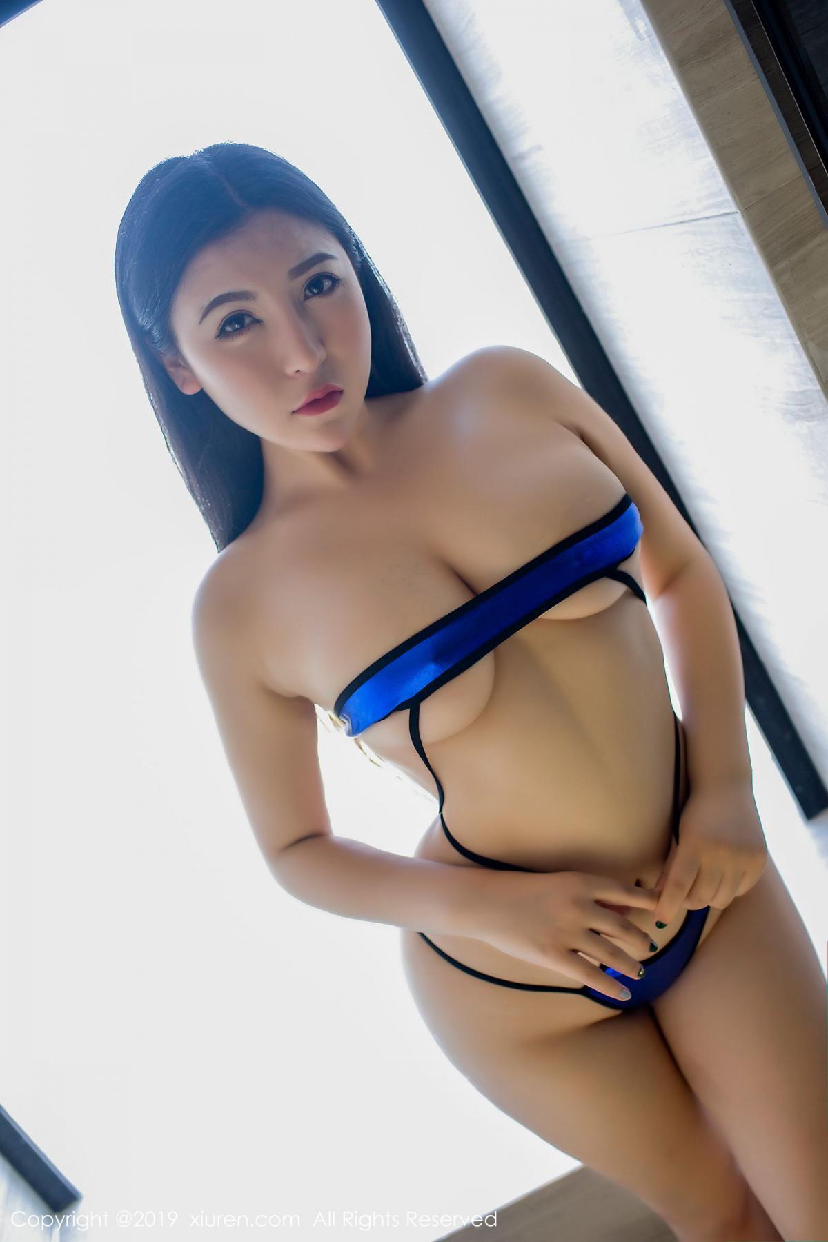 [XiuRen] Vol.1588 Yi Ruo 22P, Bikini, Xiuren, Yi Ruo