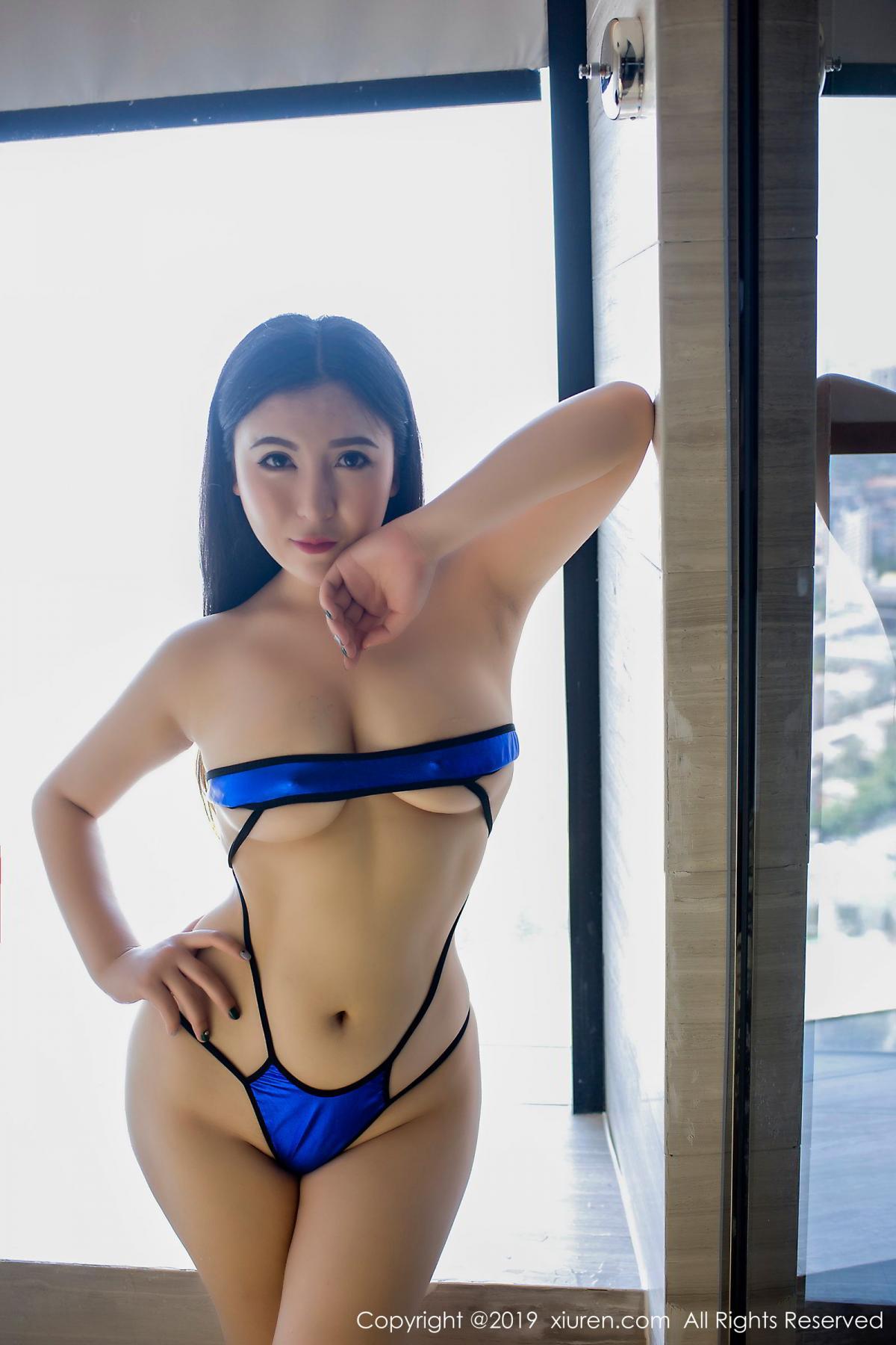 [XiuRen] Vol.1588 Yi Ruo 23P, Bikini, Xiuren, Yi Ruo