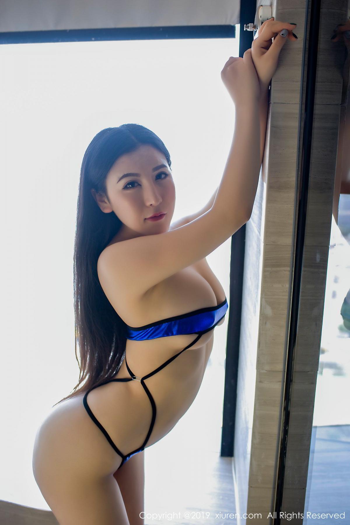 [XiuRen] Vol.1588 Yi Ruo 27P, Bikini, Xiuren, Yi Ruo
