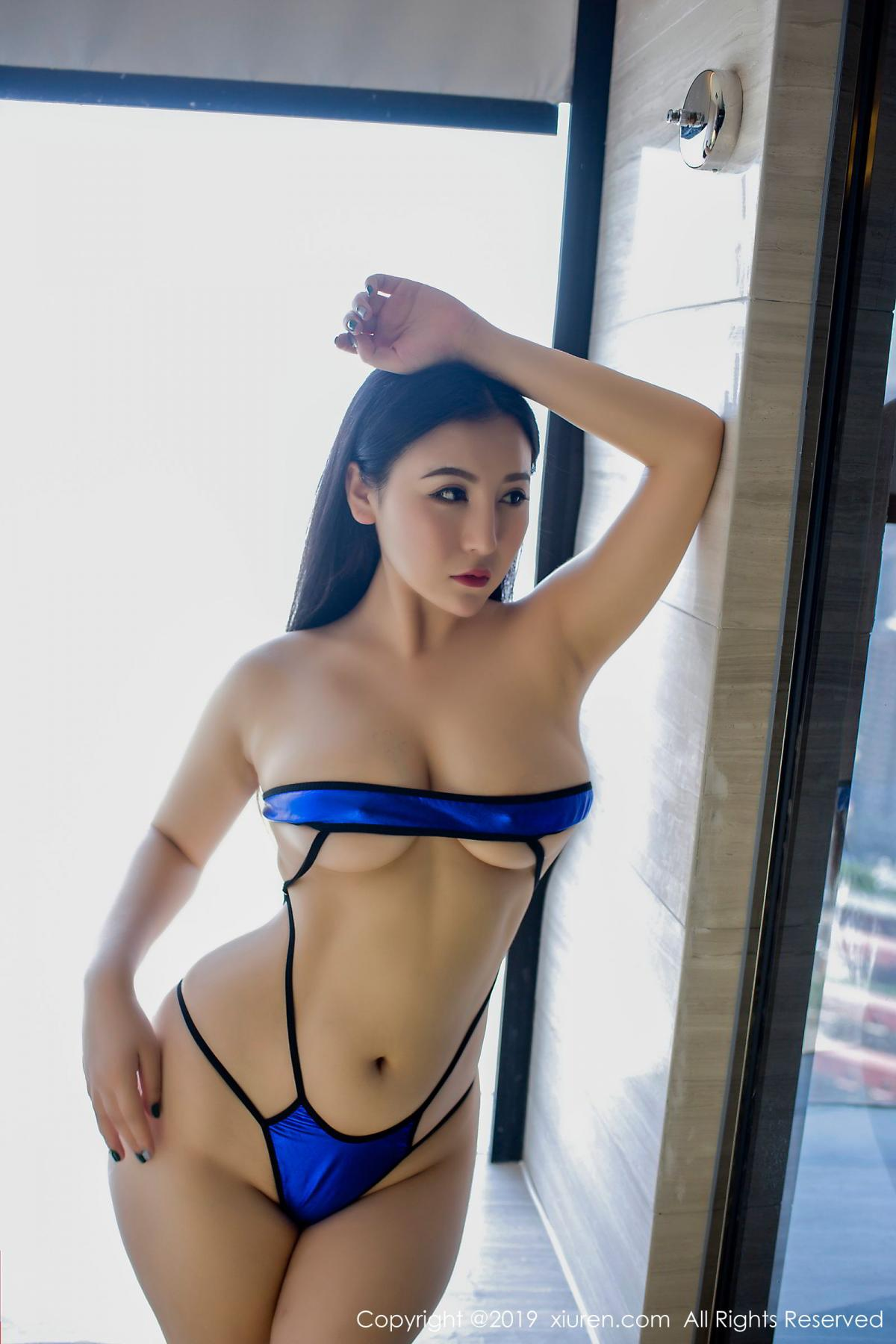 [XiuRen] Vol.1588 Yi Ruo 28P, Bikini, Xiuren, Yi Ruo