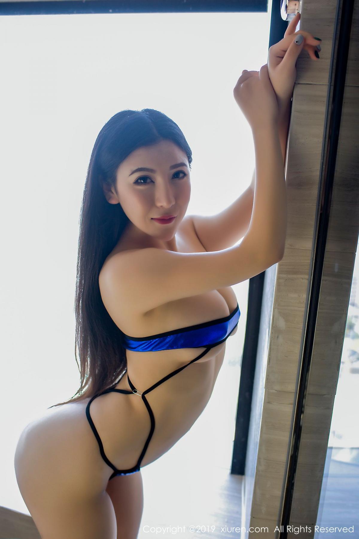 [XiuRen] Vol.1588 Yi Ruo 29P, Bikini, Xiuren, Yi Ruo