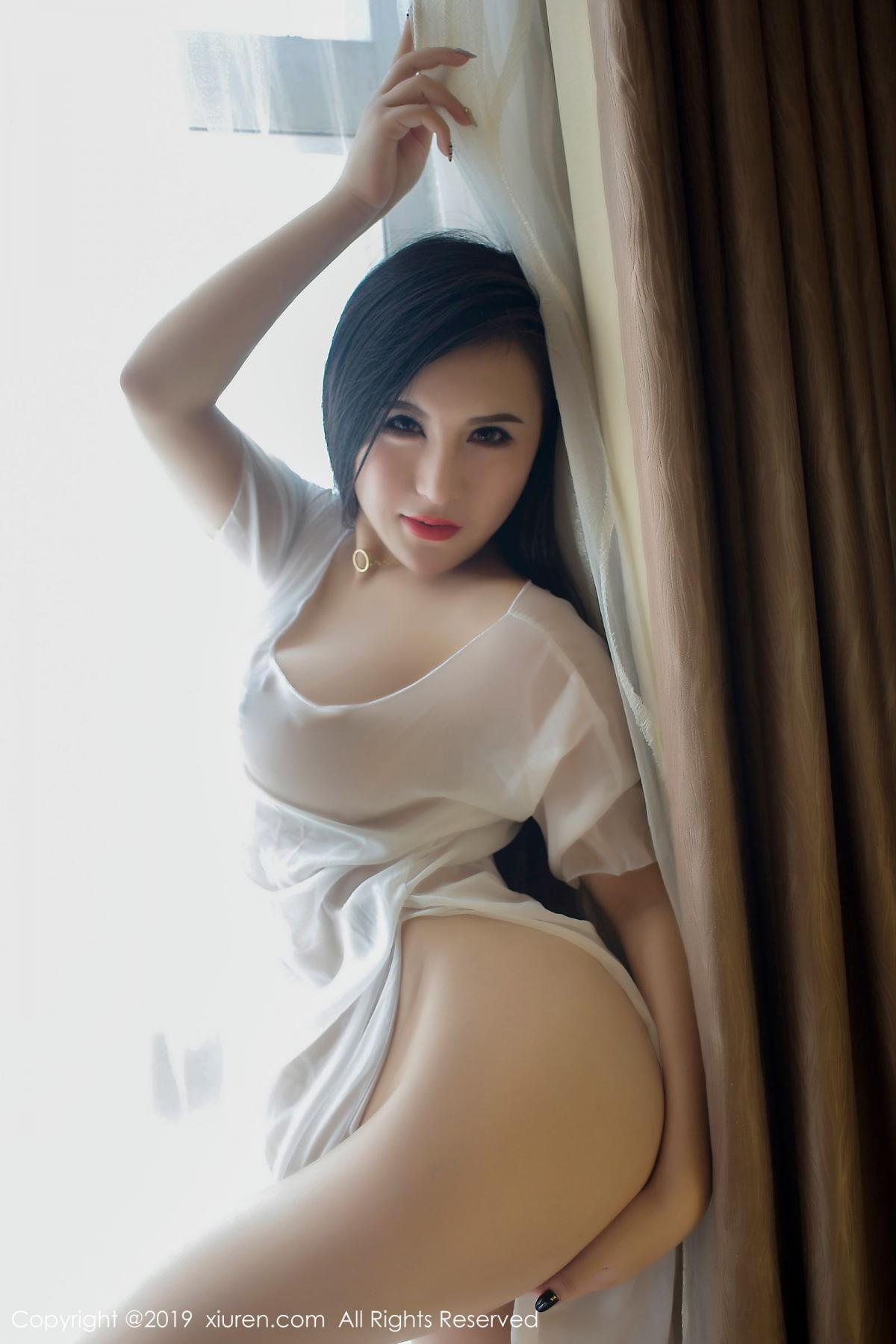 [XiuRen] Vol.1588 Yi Ruo 3P, Bikini, Xiuren, Yi Ruo
