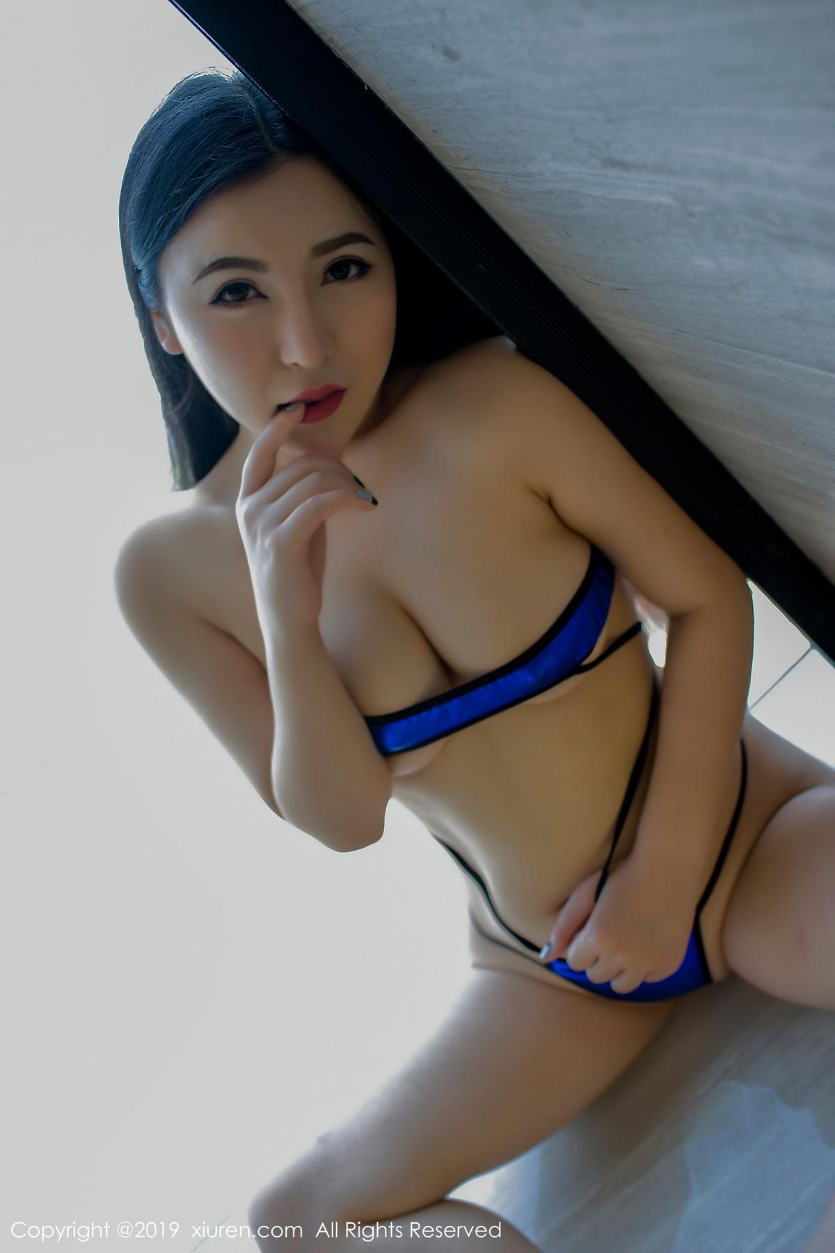 [XiuRen] Vol.1588 Yi Ruo 45P, Bikini, Xiuren, Yi Ruo