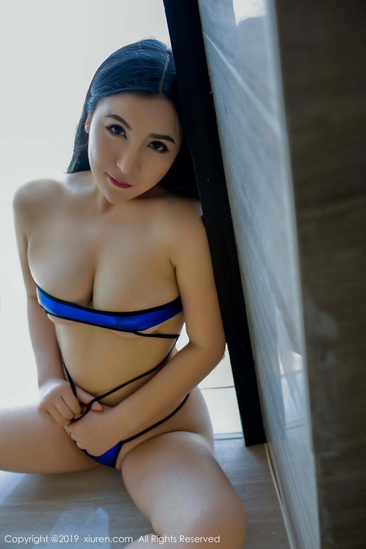 [XiuRen] Vol.1588 Yi Ruo 46P, Bikini, Xiuren, Yi Ruo