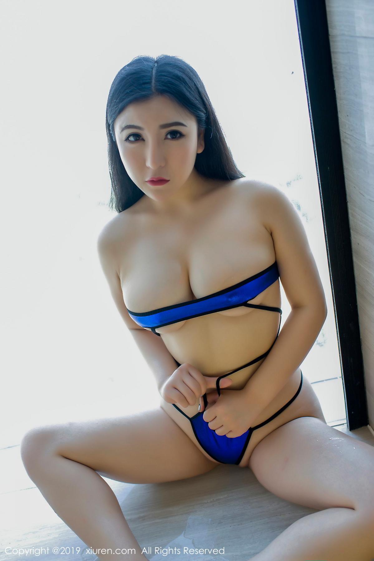 [XiuRen] Vol.1588 Yi Ruo 47P, Bikini, Xiuren, Yi Ruo