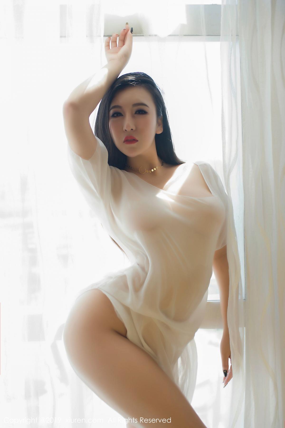 [XiuRen] Vol.1588 Yi Ruo 4P, Bikini, Xiuren, Yi Ruo