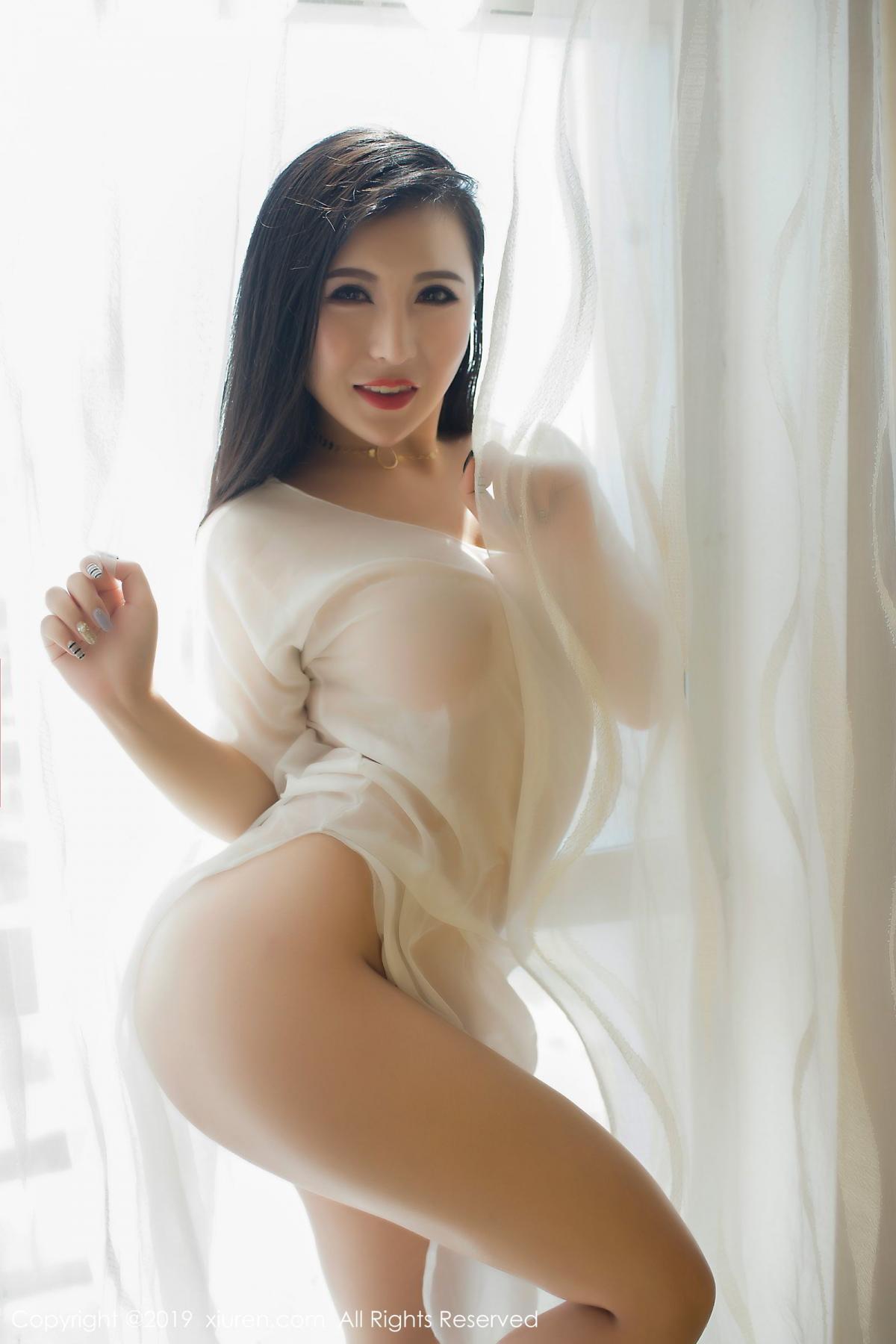 [XiuRen] Vol.1588 Yi Ruo 5P, Bikini, Xiuren, Yi Ruo