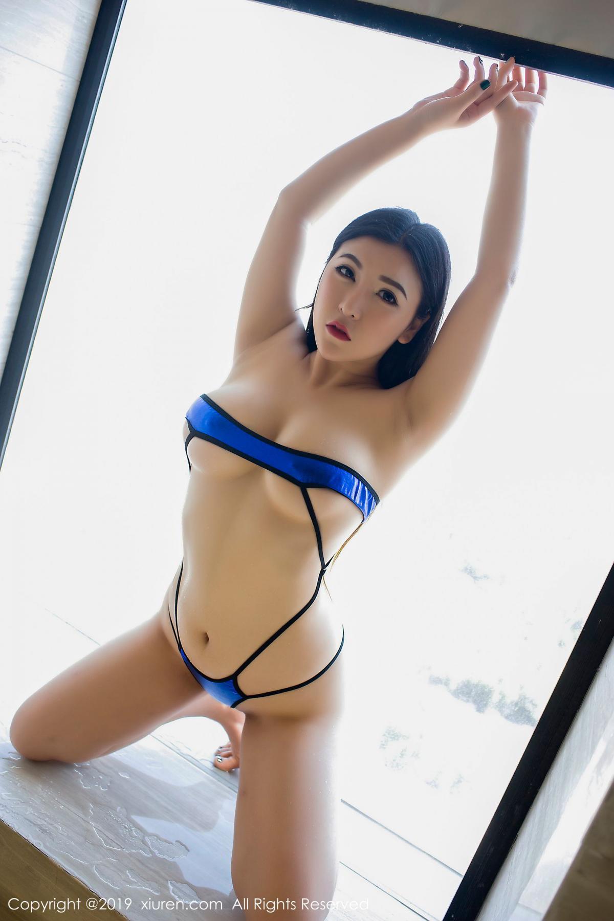 [XiuRen] Vol.1588 Yi Ruo 8P, Bikini, Xiuren, Yi Ruo