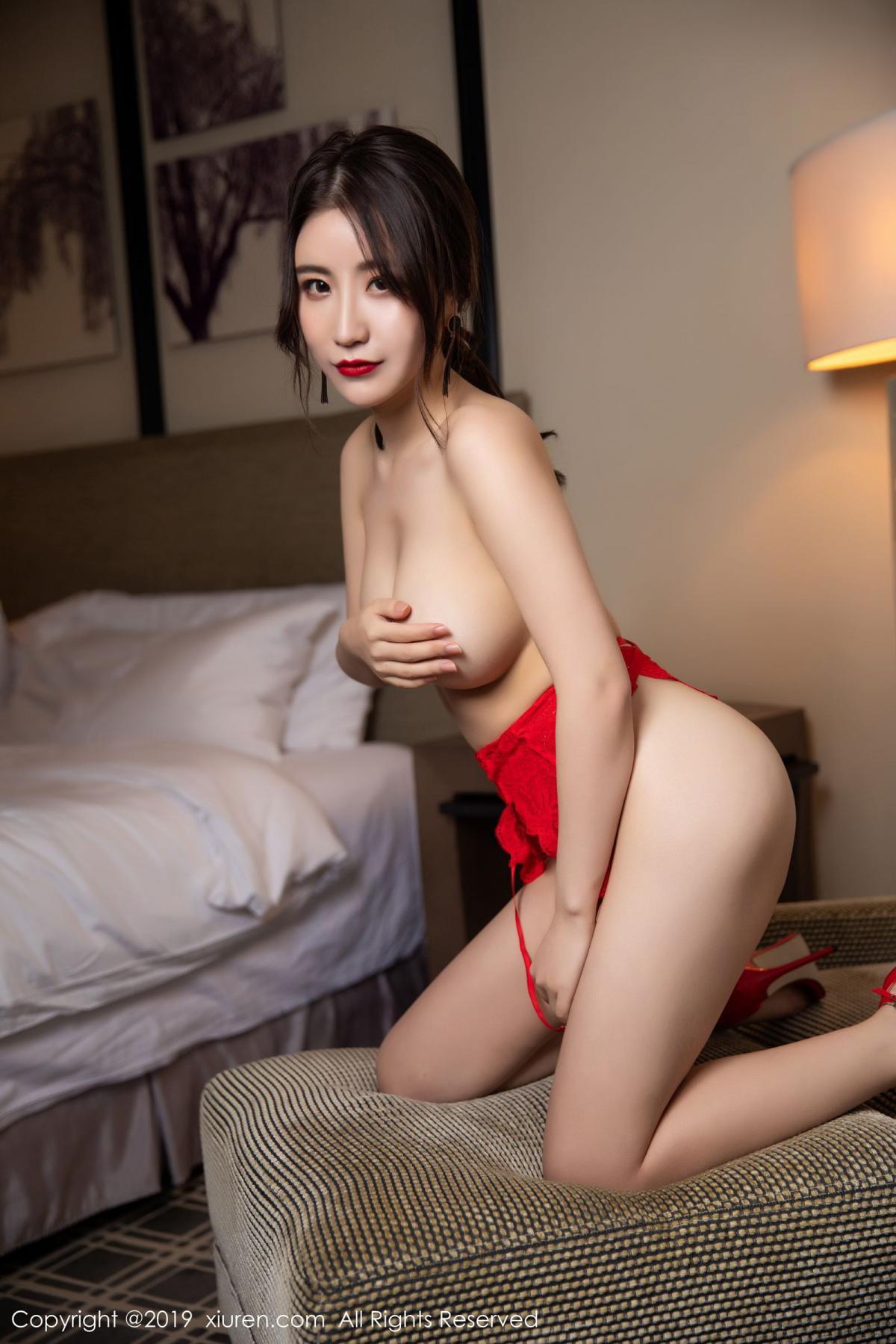 [XiuRen] Vol.1589 Xie Zhi Xin 21P, Sexy, Underwear, Xie Zhi Xin, Xiuren