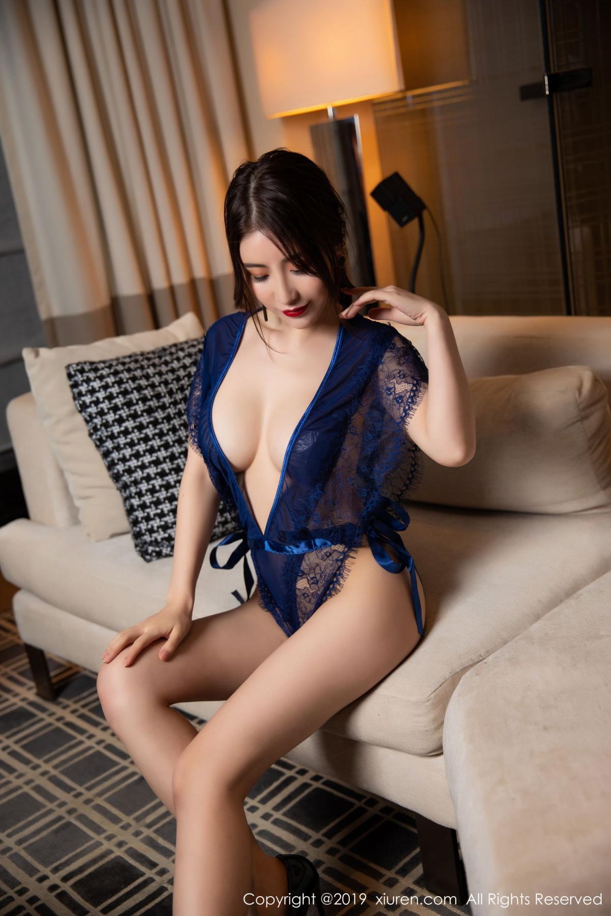 [XiuRen] Vol.1589 Xie Zhi Xin 23P, Sexy, Underwear, Xie Zhi Xin, Xiuren