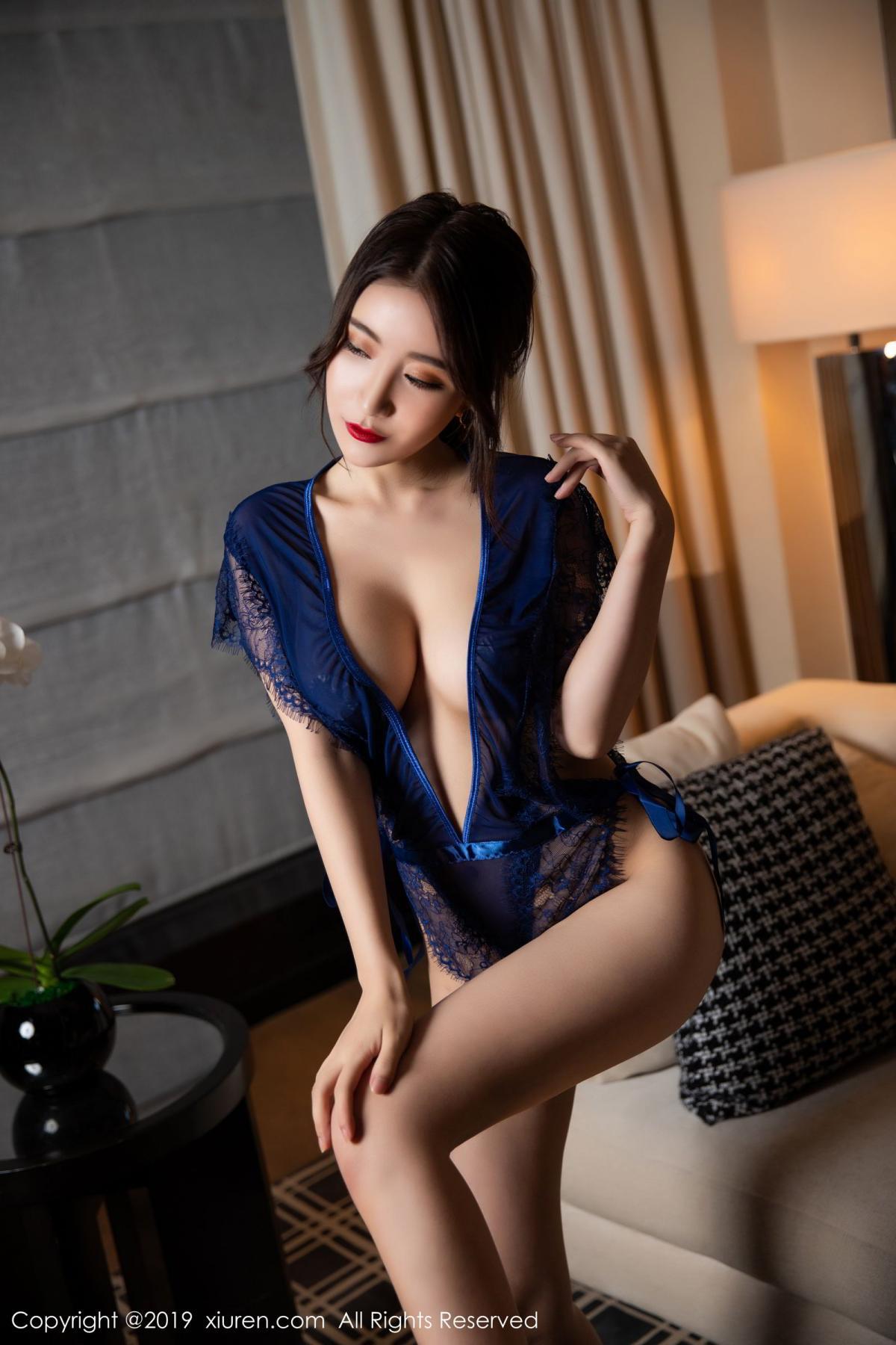 [XiuRen] Vol.1589 Xie Zhi Xin 27P, Sexy, Underwear, Xie Zhi Xin, Xiuren