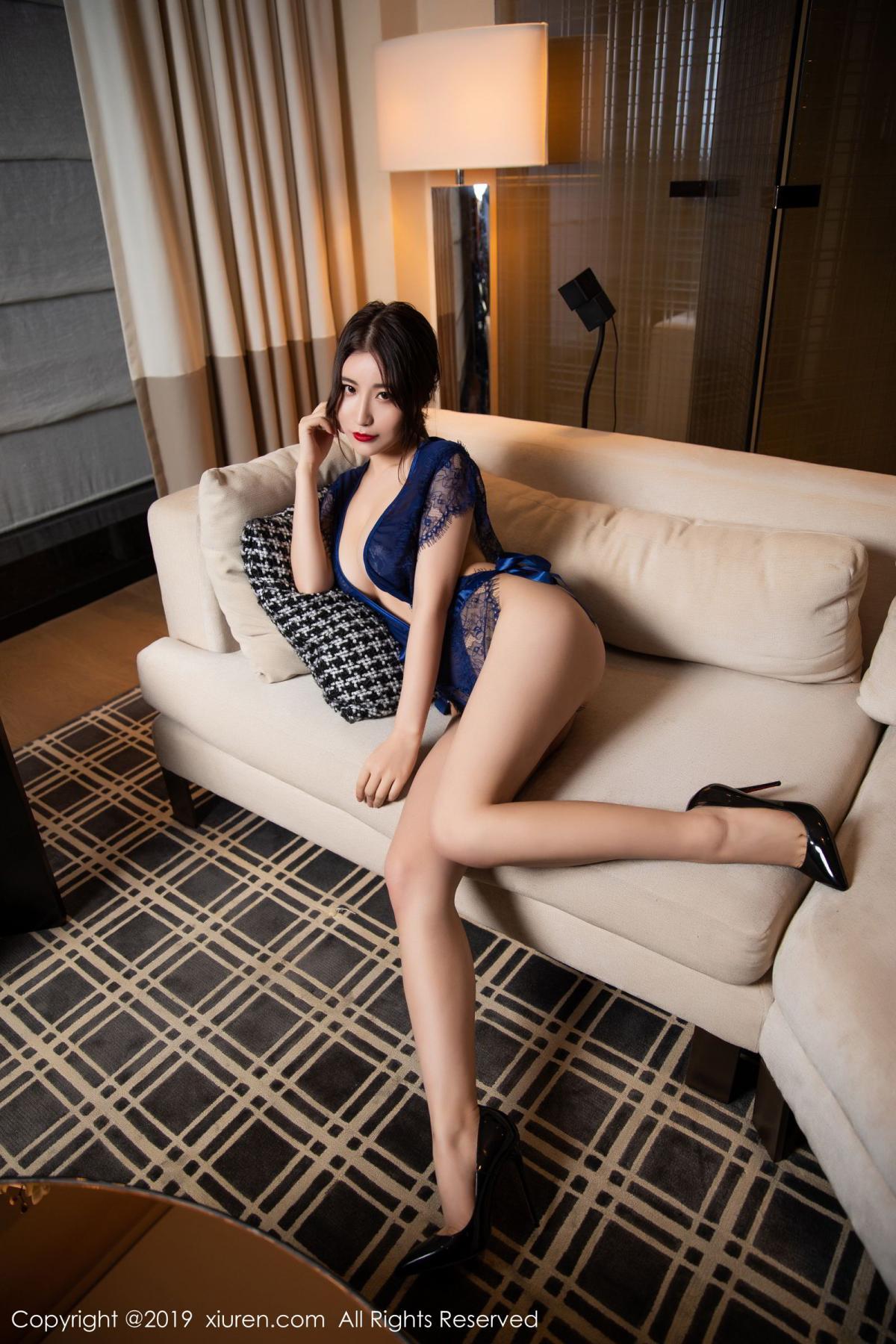 [XiuRen] Vol.1589 Xie Zhi Xin 28P, Sexy, Underwear, Xie Zhi Xin, Xiuren