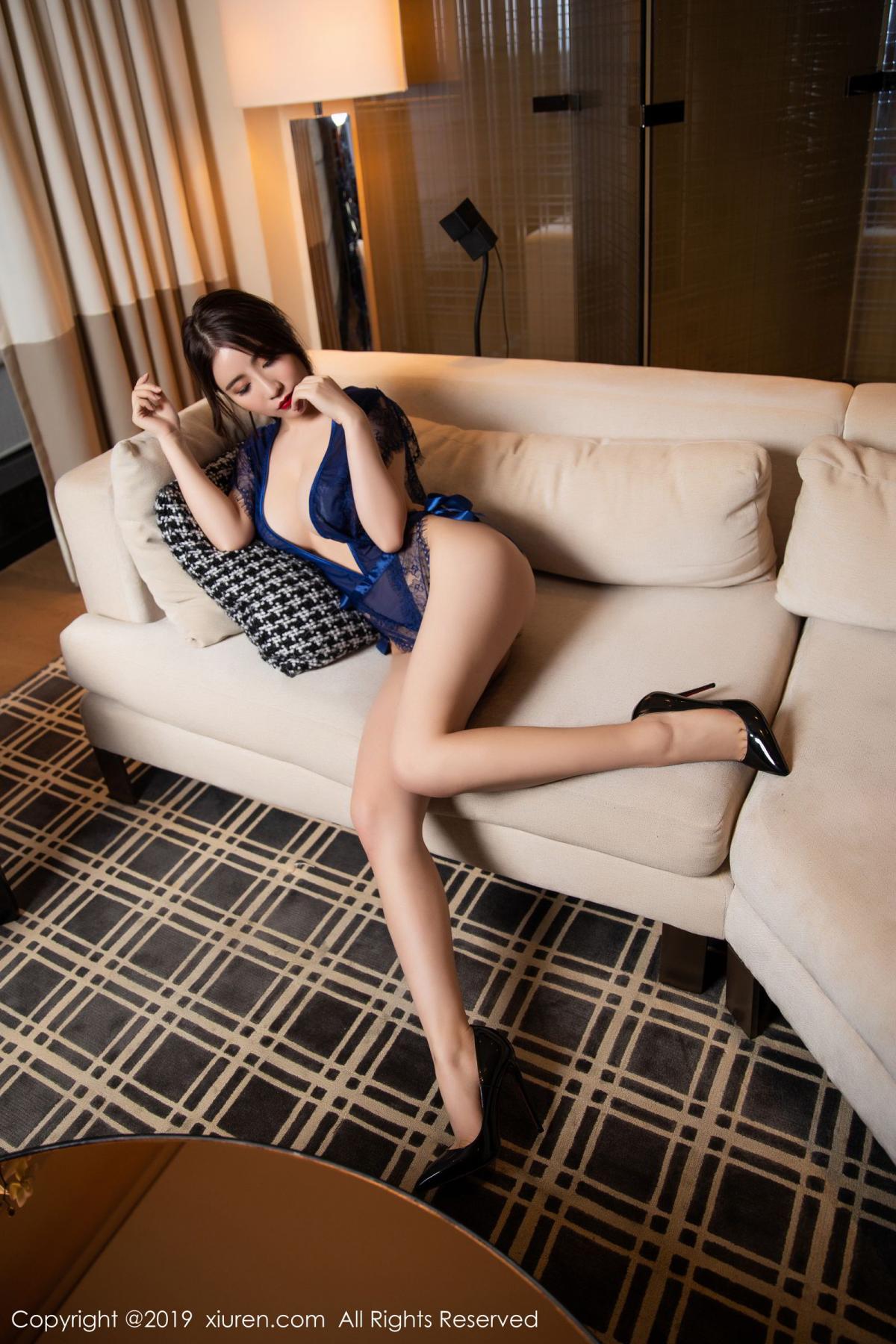 [XiuRen] Vol.1589 Xie Zhi Xin 29P, Sexy, Underwear, Xie Zhi Xin, Xiuren
