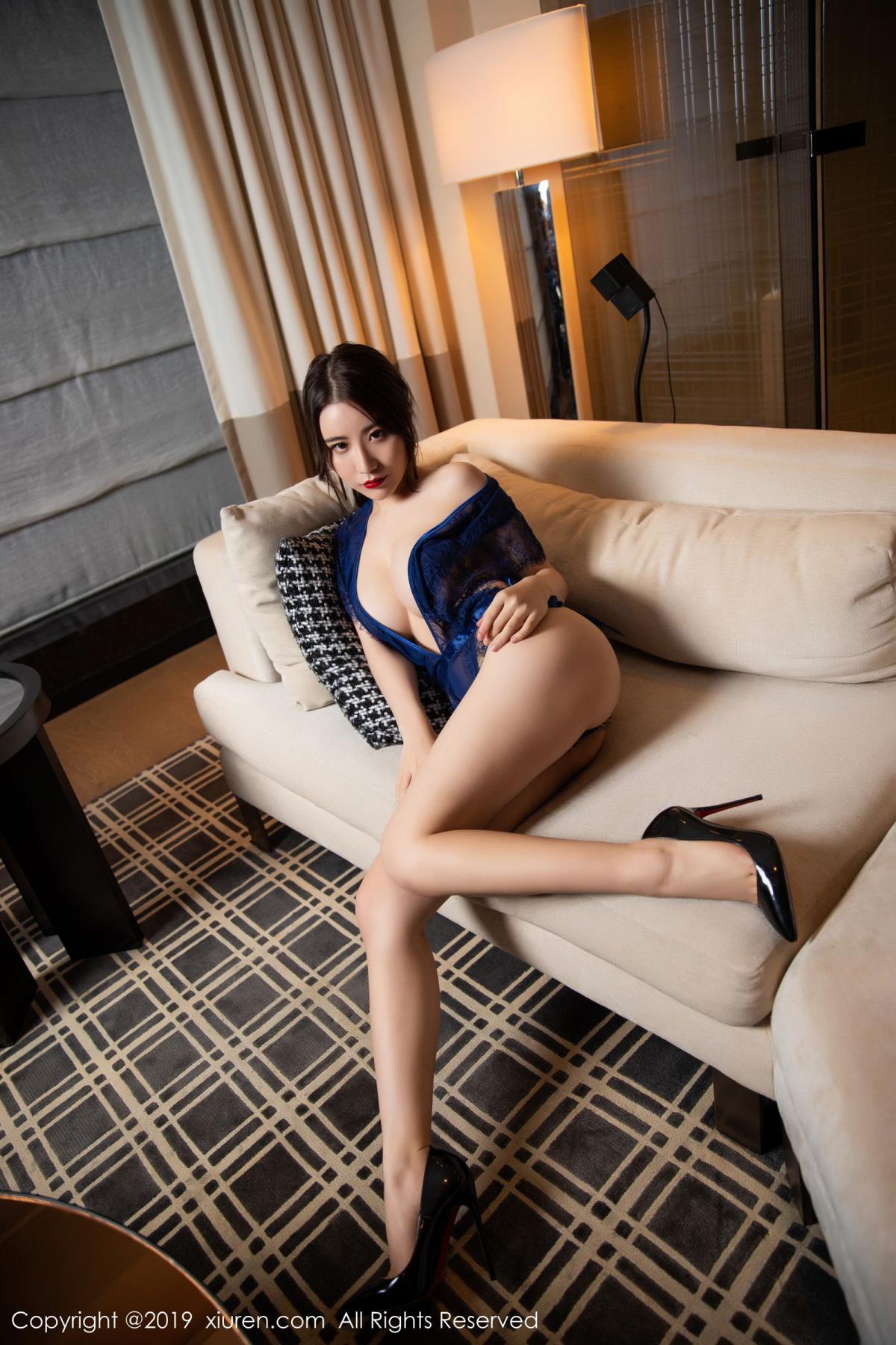 [XiuRen] Vol.1589 Xie Zhi Xin 30P, Sexy, Underwear, Xie Zhi Xin, Xiuren
