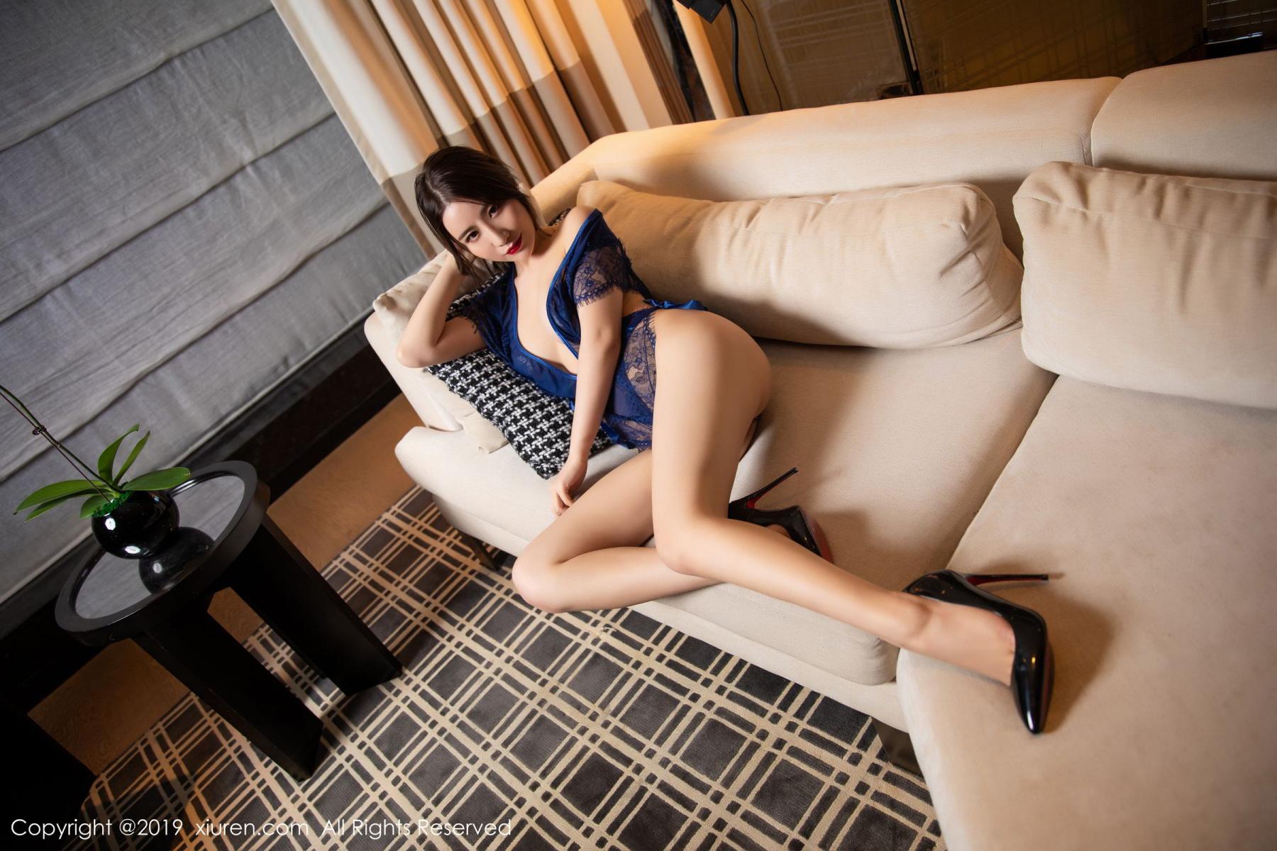 [XiuRen] Vol.1589 Xie Zhi Xin 31P, Sexy, Underwear, Xie Zhi Xin, Xiuren