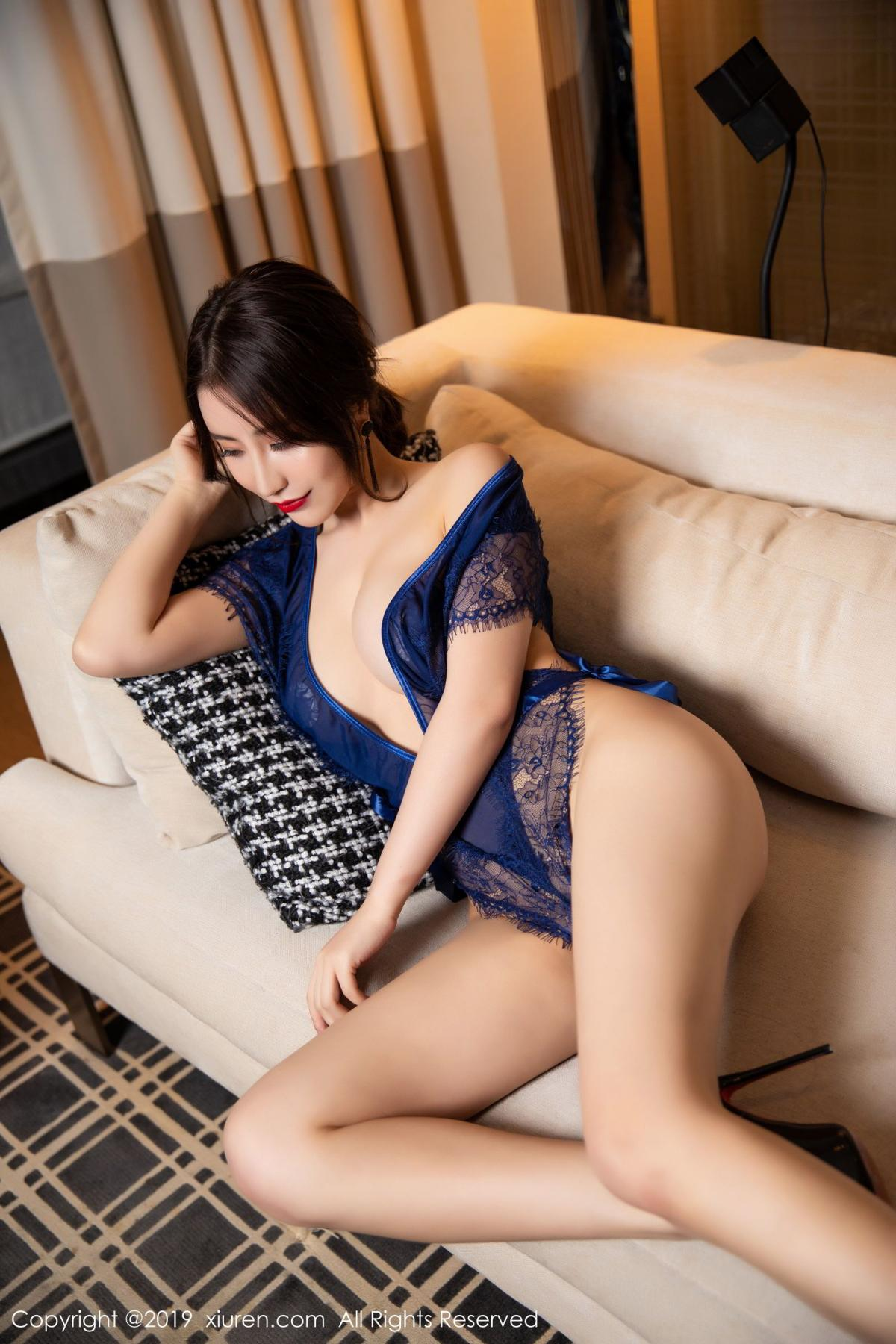 [XiuRen] Vol.1589 Xie Zhi Xin 32P, Sexy, Underwear, Xie Zhi Xin, Xiuren