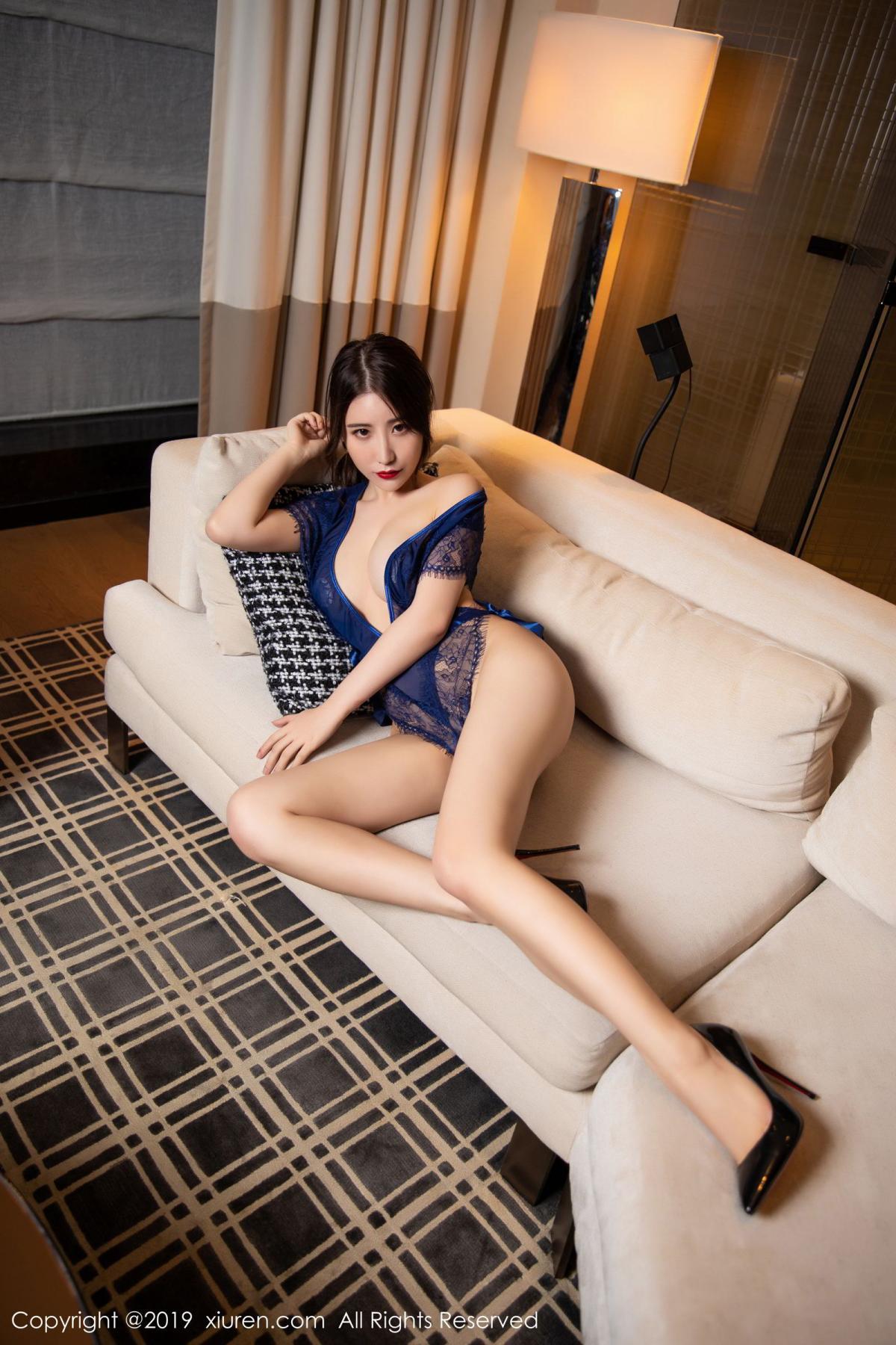 [XiuRen] Vol.1589 Xie Zhi Xin 33P, Sexy, Underwear, Xie Zhi Xin, Xiuren