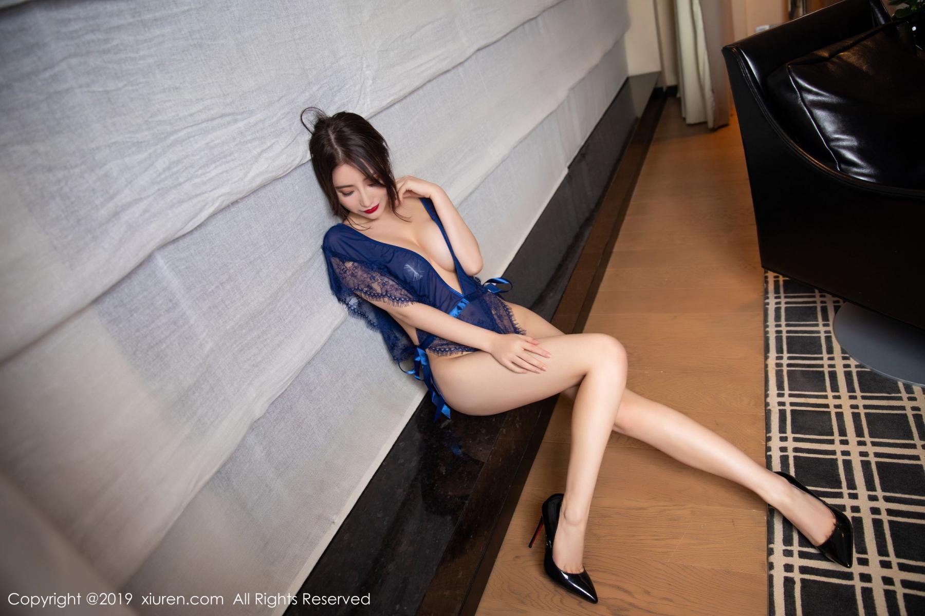 [XiuRen] Vol.1589 Xie Zhi Xin 57P, Sexy, Underwear, Xie Zhi Xin, Xiuren
