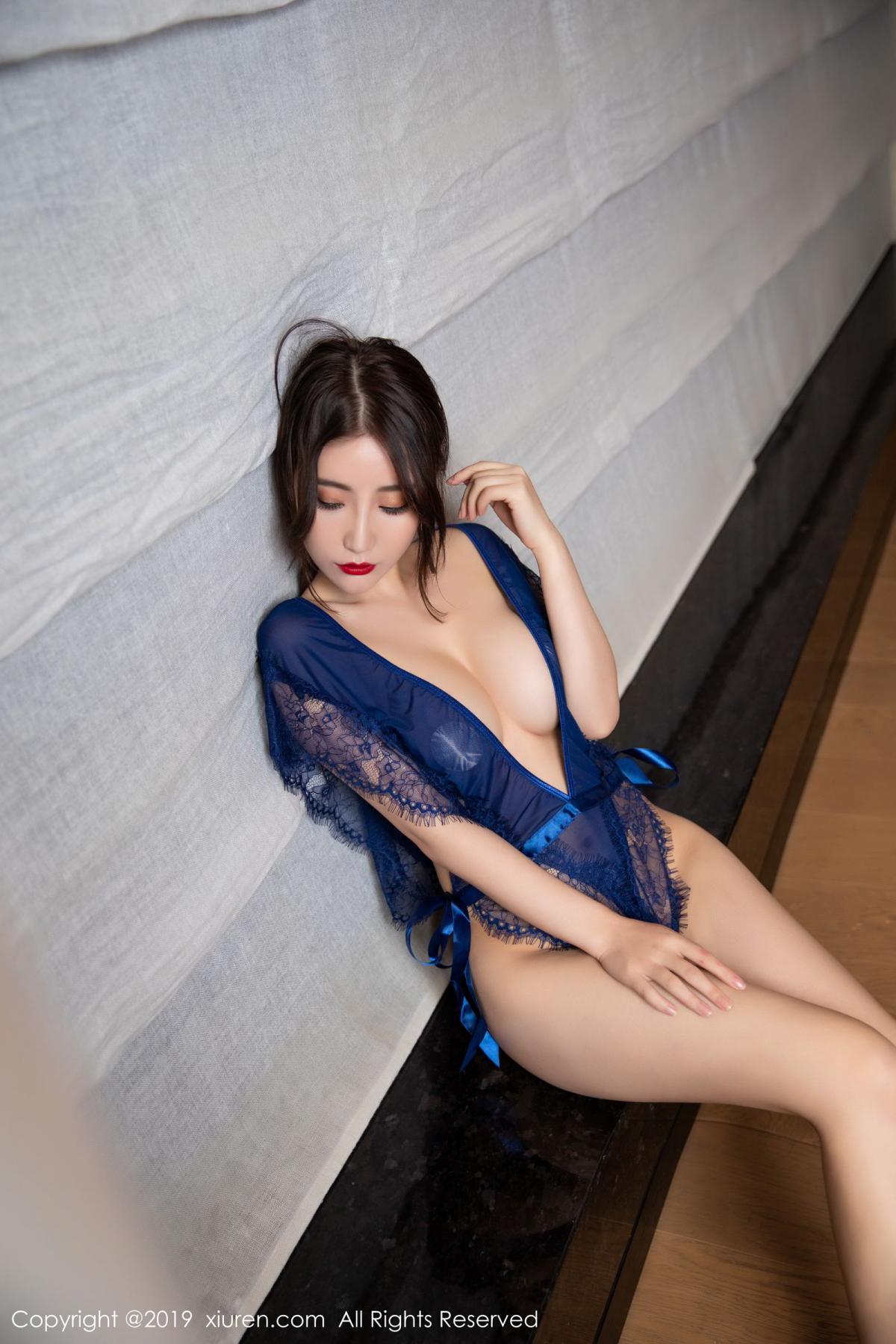 [XiuRen] Vol.1589 Xie Zhi Xin 58P, Sexy, Underwear, Xie Zhi Xin, Xiuren