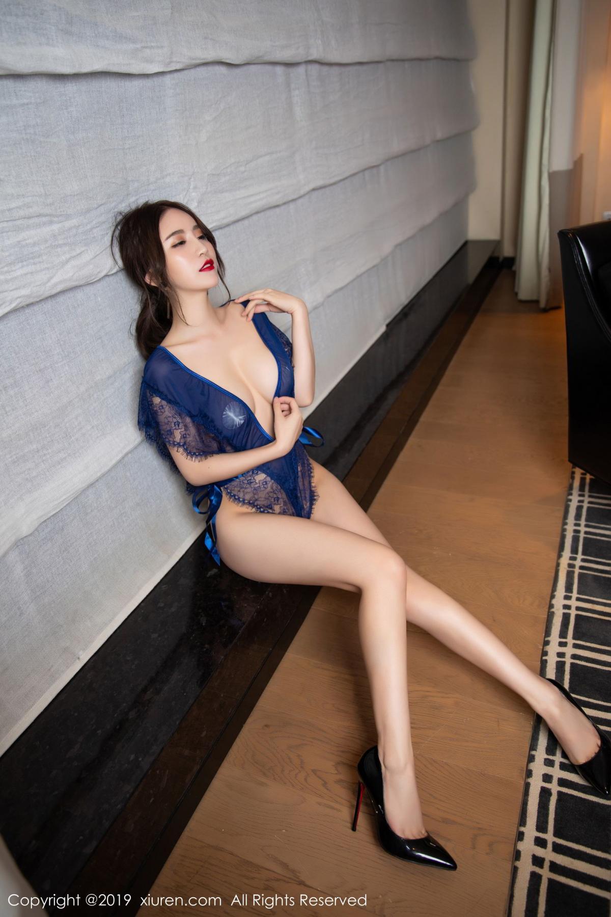 [XiuRen] Vol.1589 Xie Zhi Xin 59P, Sexy, Underwear, Xie Zhi Xin, Xiuren