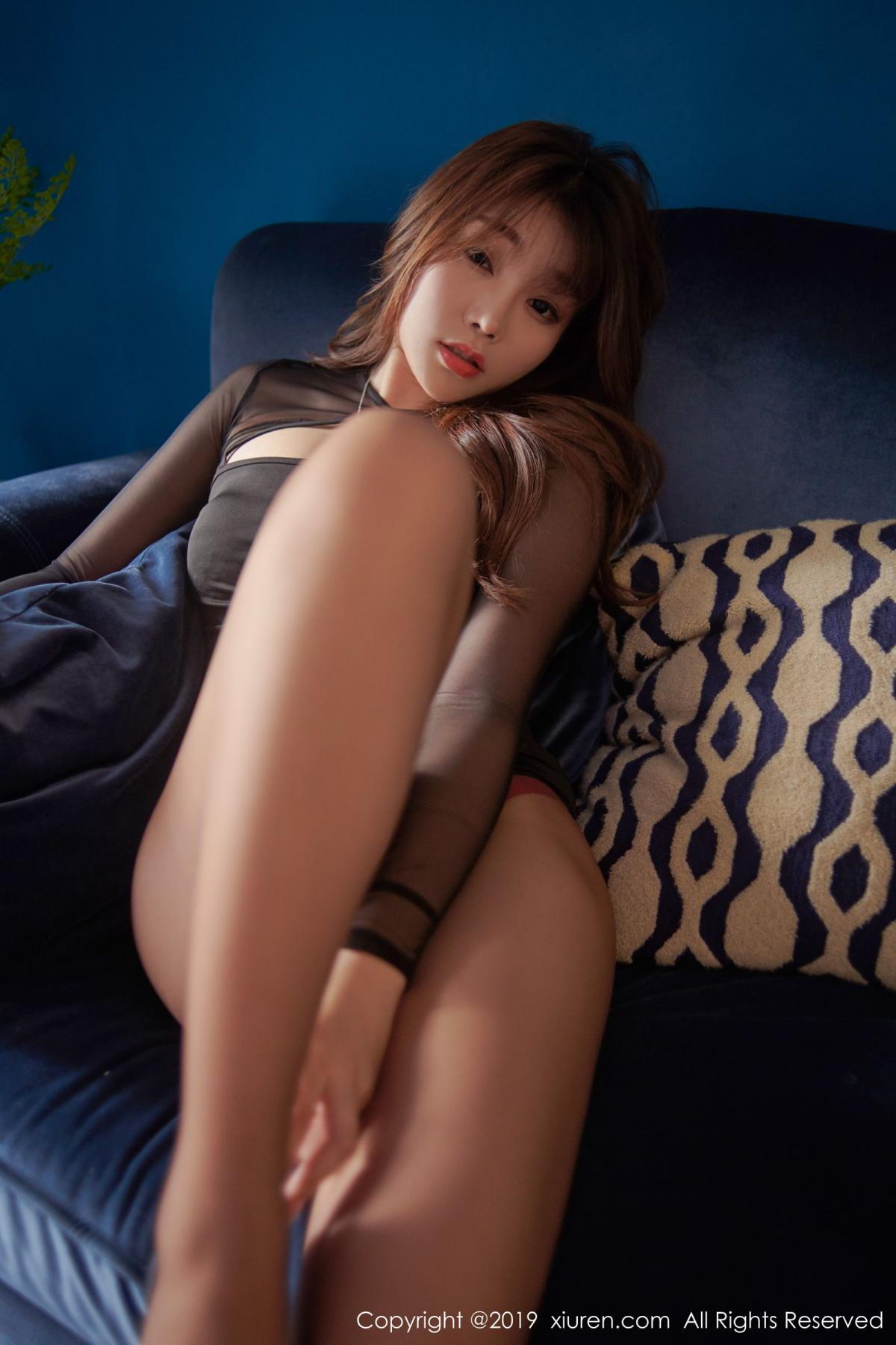 [XiuRen] Vol.1591 Chen Zhi 18P, Big Booty, Chen Zhi, Xiuren