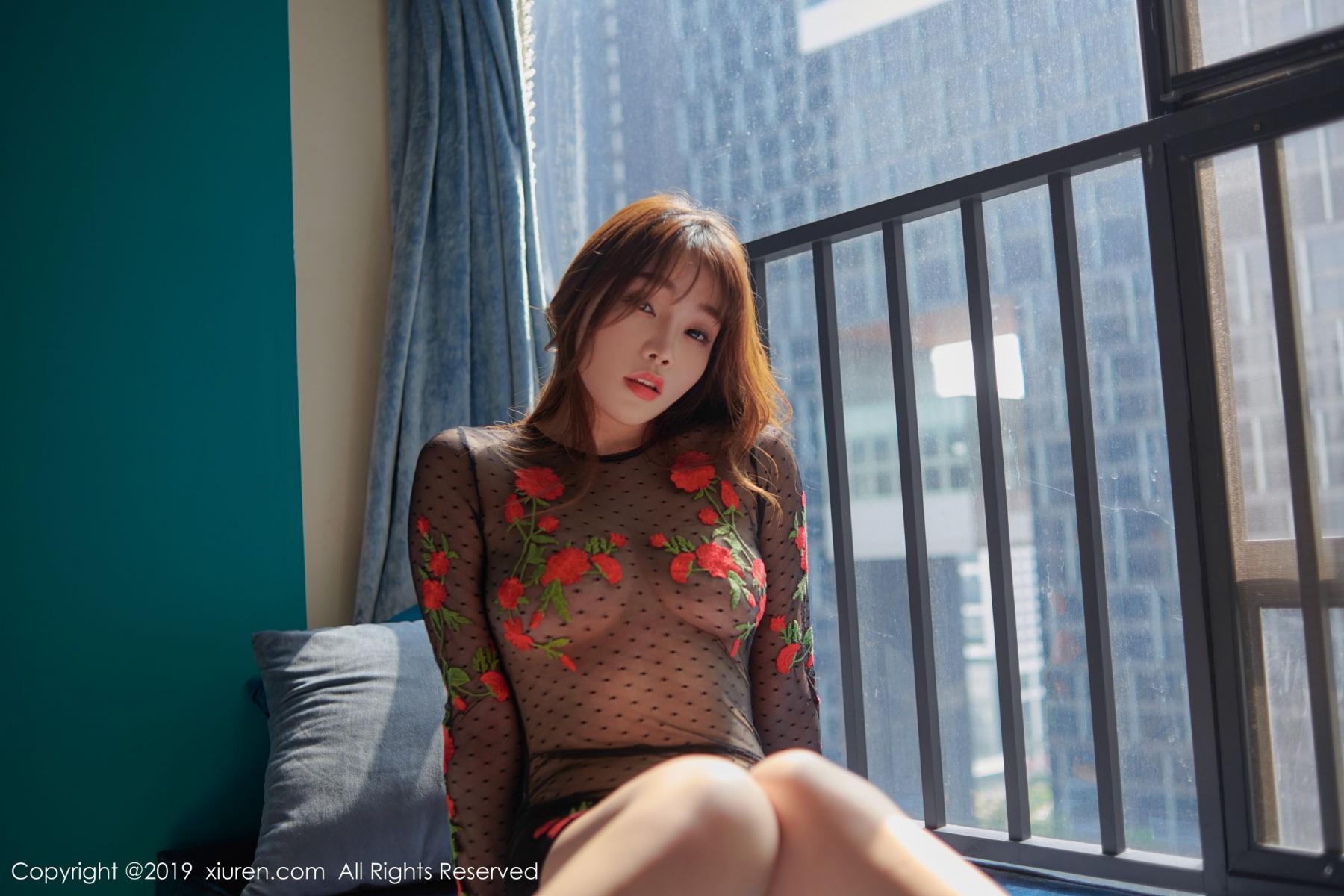 [XiuRen] Vol.1591 Chen Zhi 30P, Big Booty, Chen Zhi, Xiuren