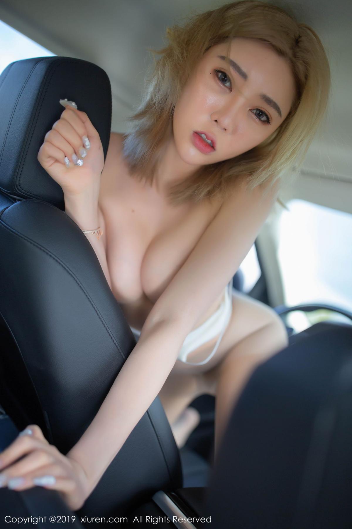 [XiuRen] Vol.1595 Meng Han Yao 31P, Meng Han Yao, Outdoor, Xiuren