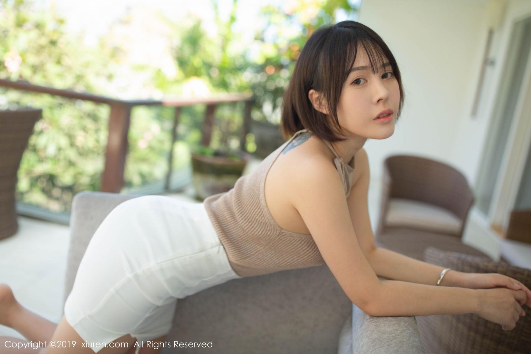 [XiuRen] Vol.1598 Evelyn Ai Li 11P, Evelyn Ai Li, Sexy, Xiuren