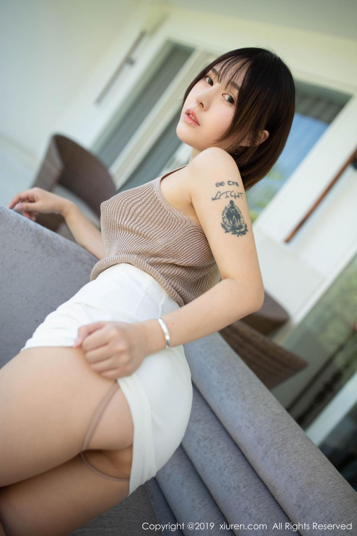 [XiuRen] Vol.1598 Evelyn Ai Li 14P, Evelyn Ai Li, Sexy, Xiuren