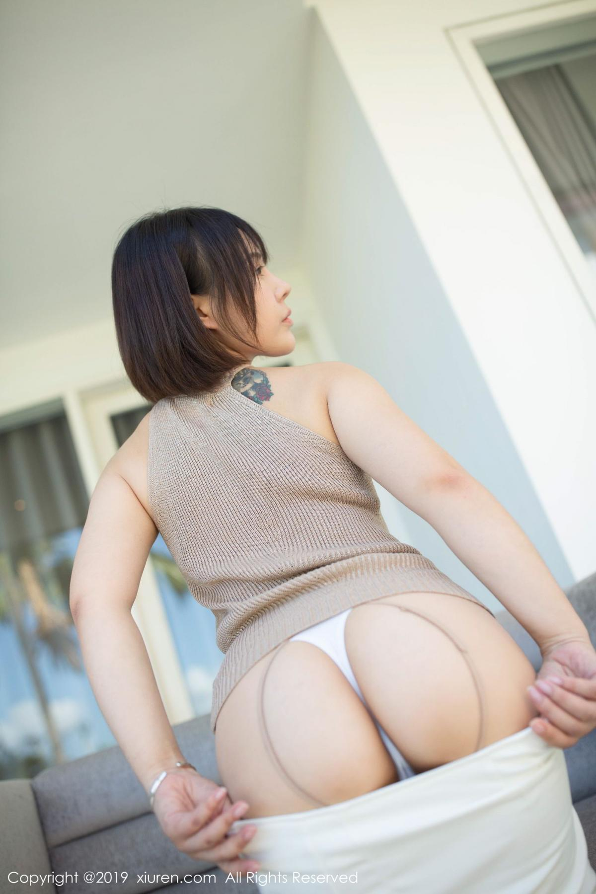 [XiuRen] Vol.1598 Evelyn Ai Li 17P, Evelyn Ai Li, Sexy, Xiuren