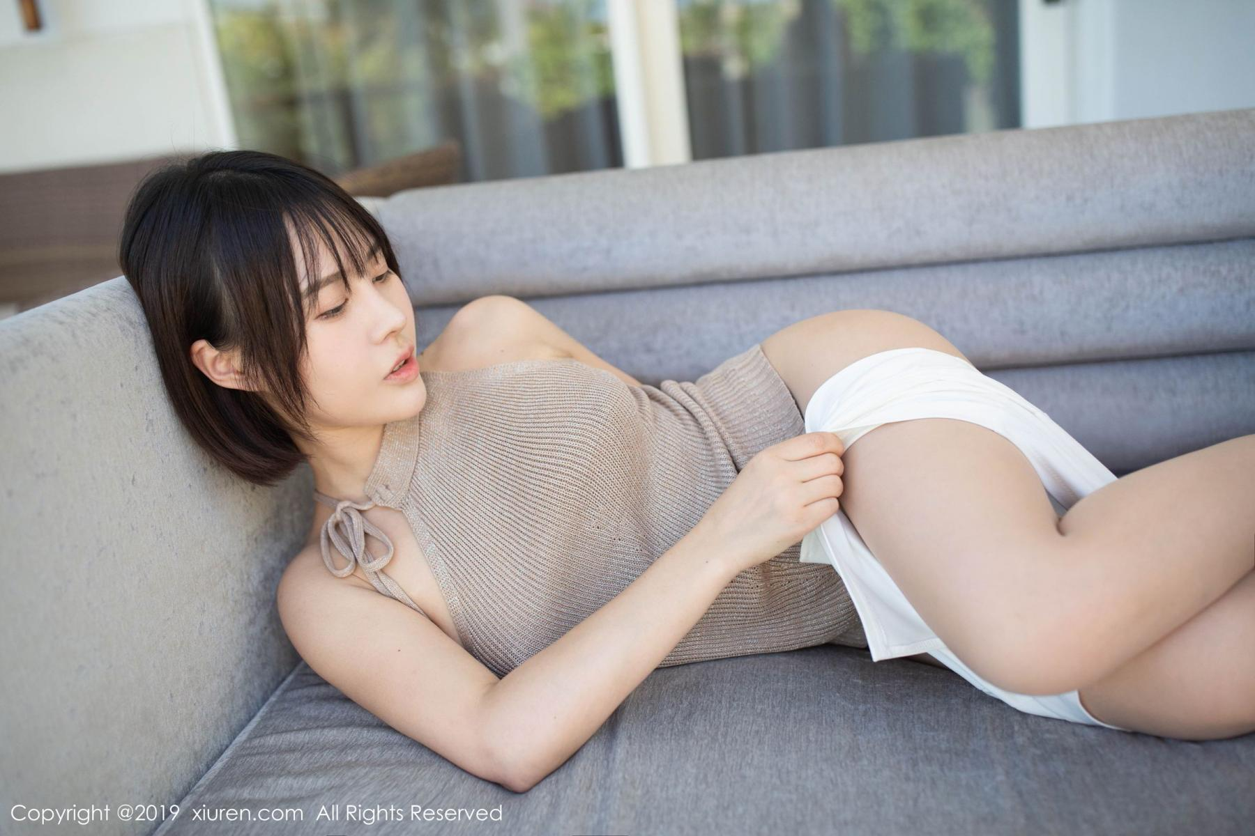 [XiuRen] Vol.1598 Evelyn Ai Li 19P, Evelyn Ai Li, Sexy, Xiuren
