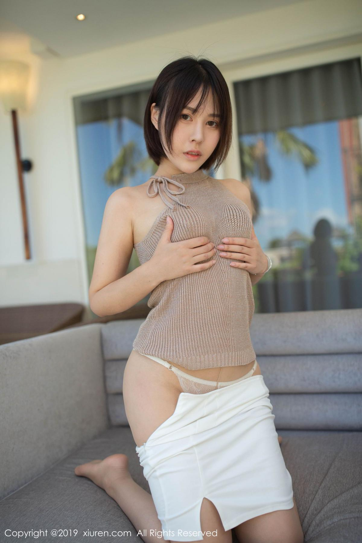 [XiuRen] Vol.1598 Evelyn Ai Li 26P, Evelyn Ai Li, Sexy, Xiuren