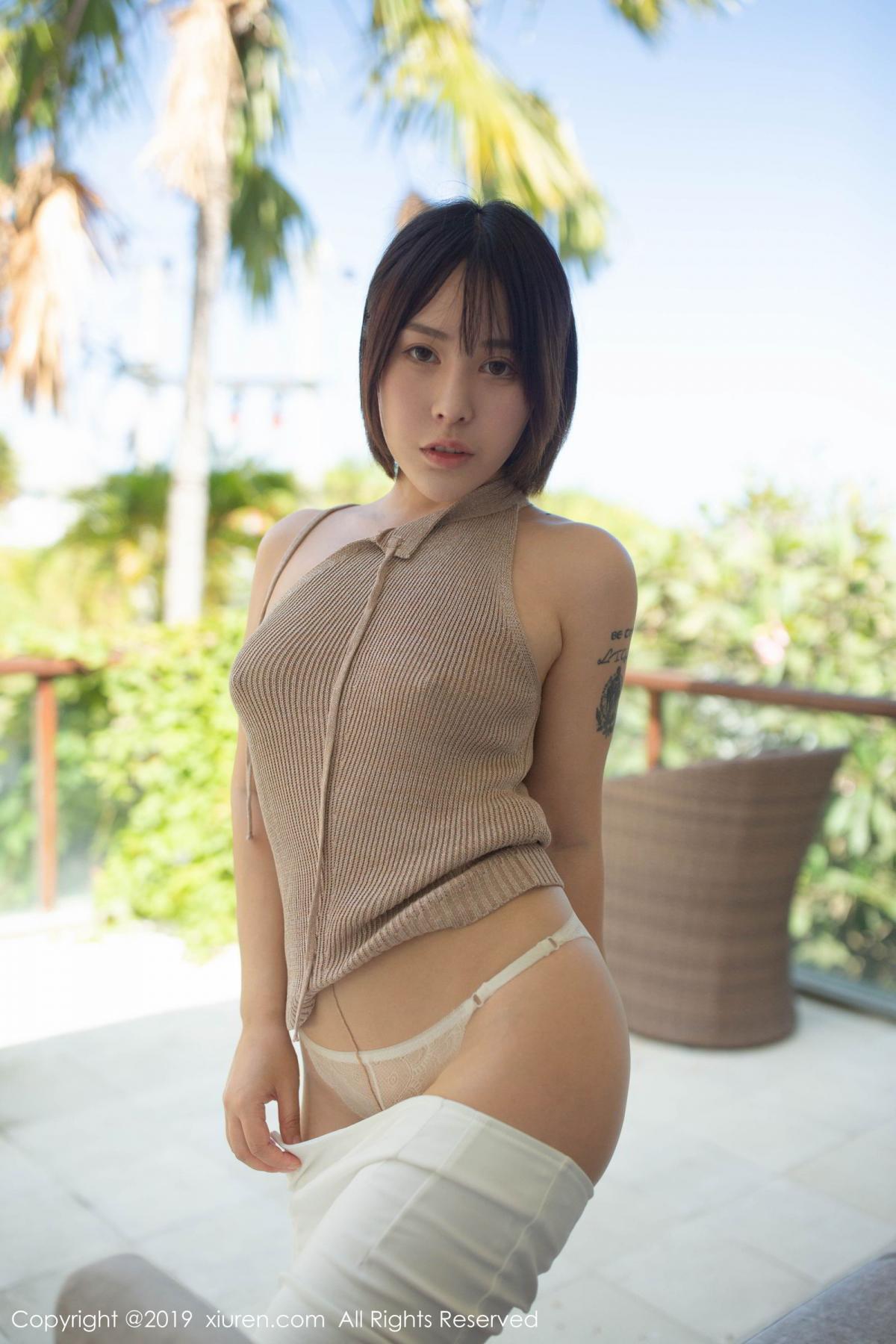 [XiuRen] Vol.1598 Evelyn Ai Li 28P, Evelyn Ai Li, Sexy, Xiuren