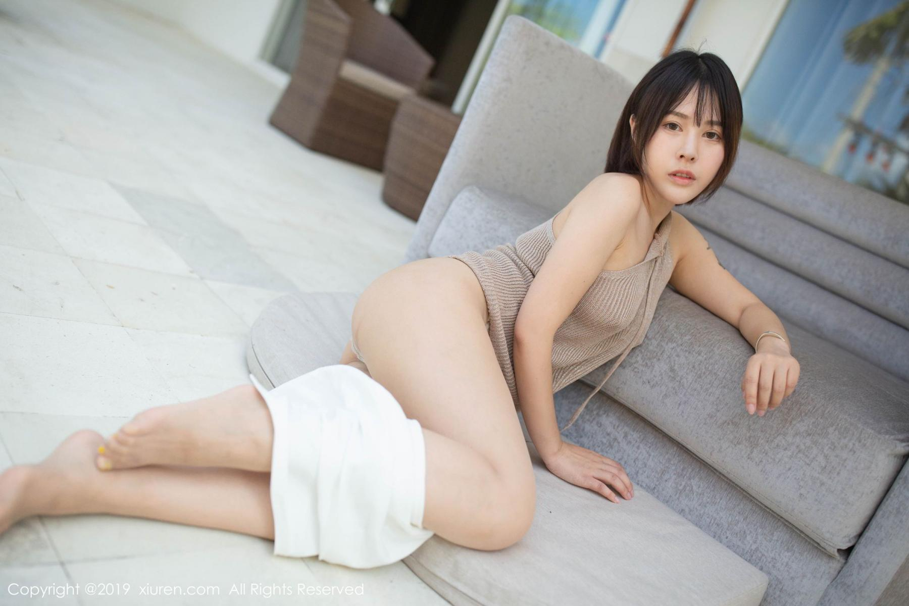 [XiuRen] Vol.1598 Evelyn Ai Li 32P, Evelyn Ai Li, Sexy, Xiuren
