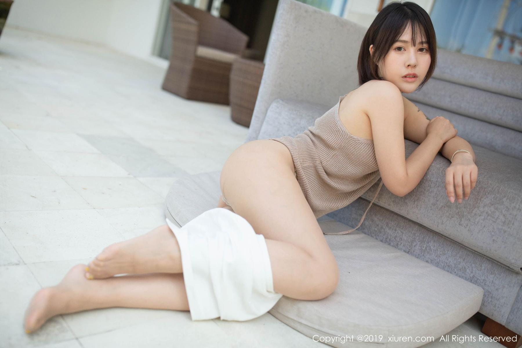 [XiuRen] Vol.1598 Evelyn Ai Li 33P, Evelyn Ai Li, Sexy, Xiuren
