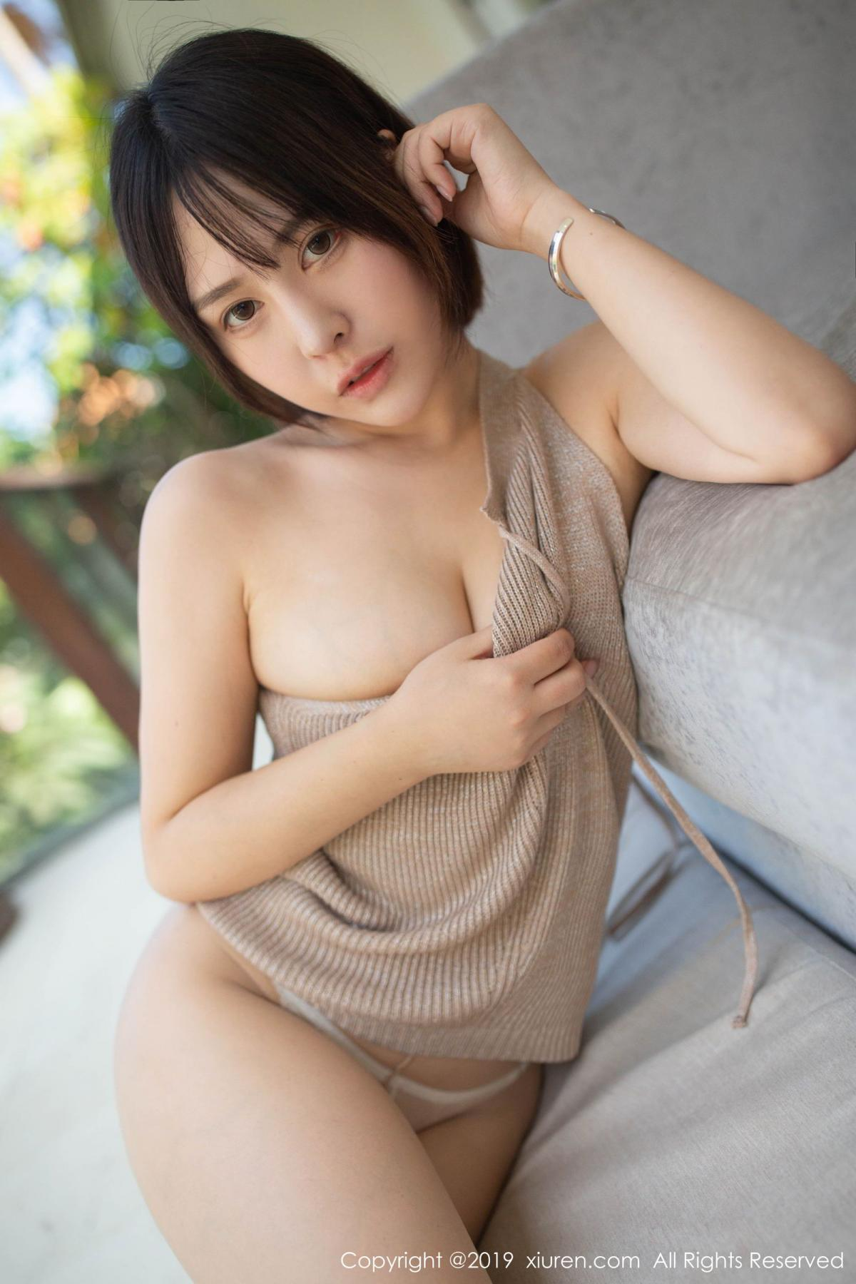 [XiuRen] Vol.1598 Evelyn Ai Li 35P, Evelyn Ai Li, Sexy, Xiuren