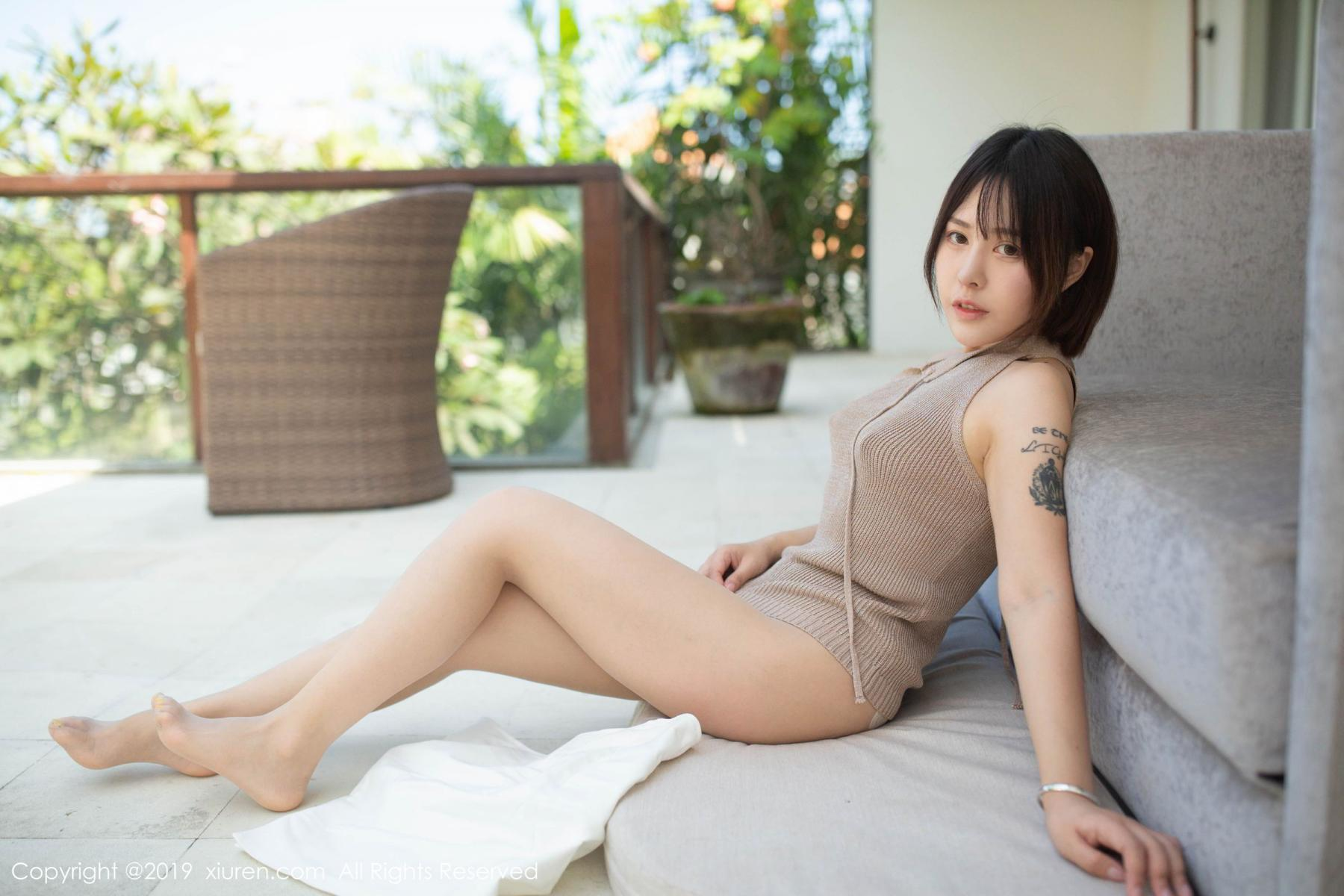 [XiuRen] Vol.1598 Evelyn Ai Li 37P, Evelyn Ai Li, Sexy, Xiuren