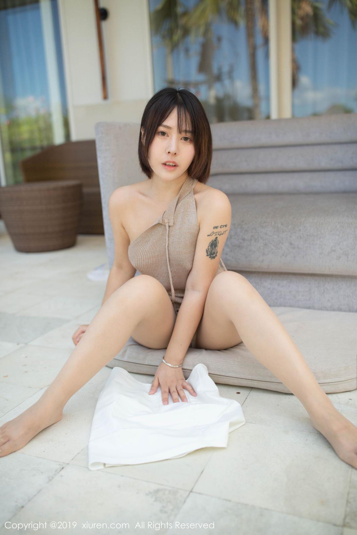 [XiuRen] Vol.1598 Evelyn Ai Li 39P, Evelyn Ai Li, Sexy, Xiuren