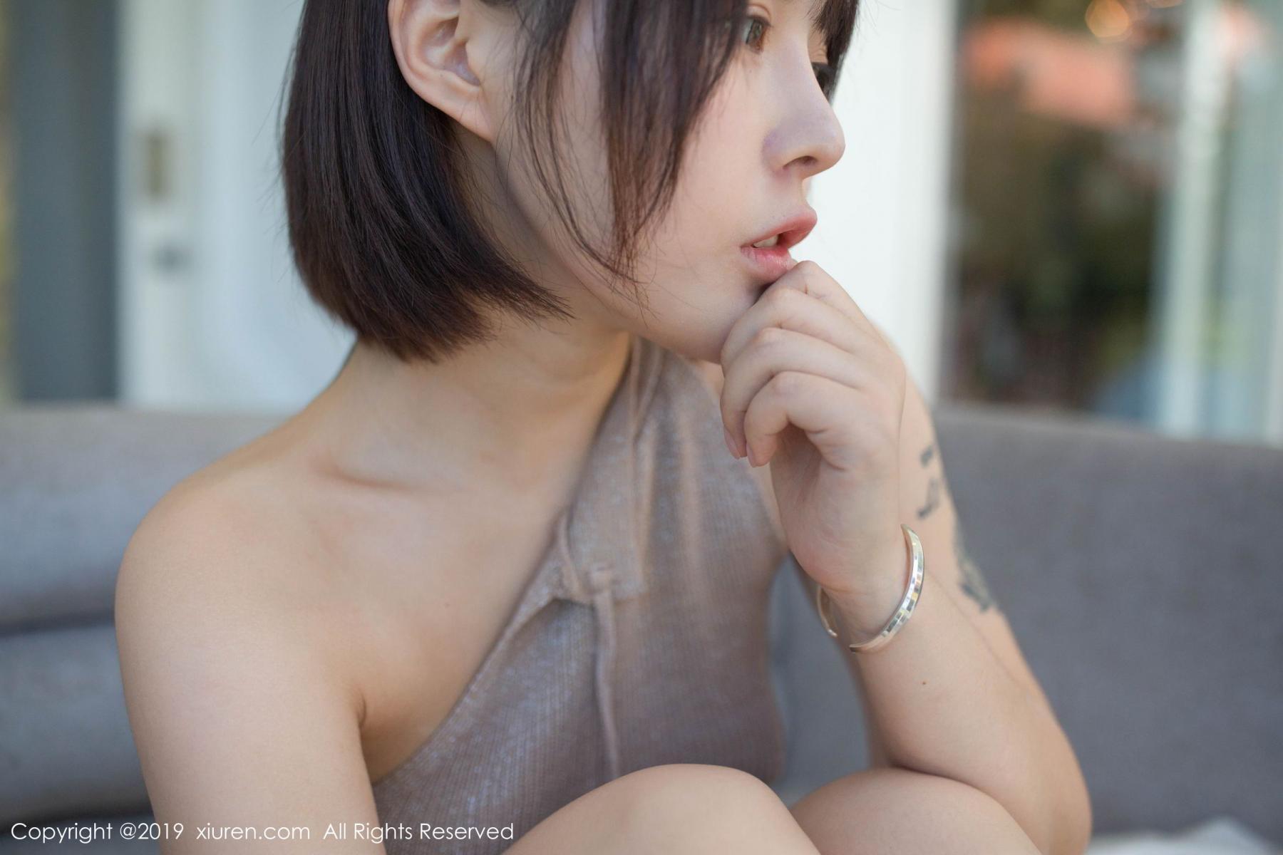 [XiuRen] Vol.1598 Evelyn Ai Li 41P, Evelyn Ai Li, Sexy, Xiuren