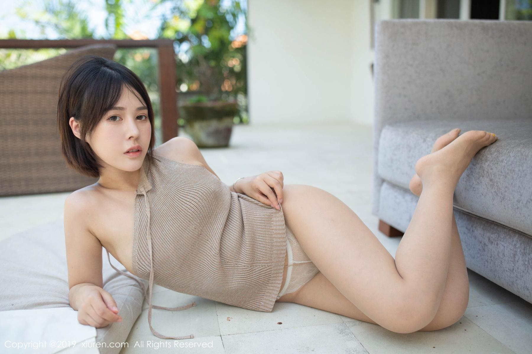 [XiuRen] Vol.1598 Evelyn Ai Li 55P, Evelyn Ai Li, Sexy, Xiuren