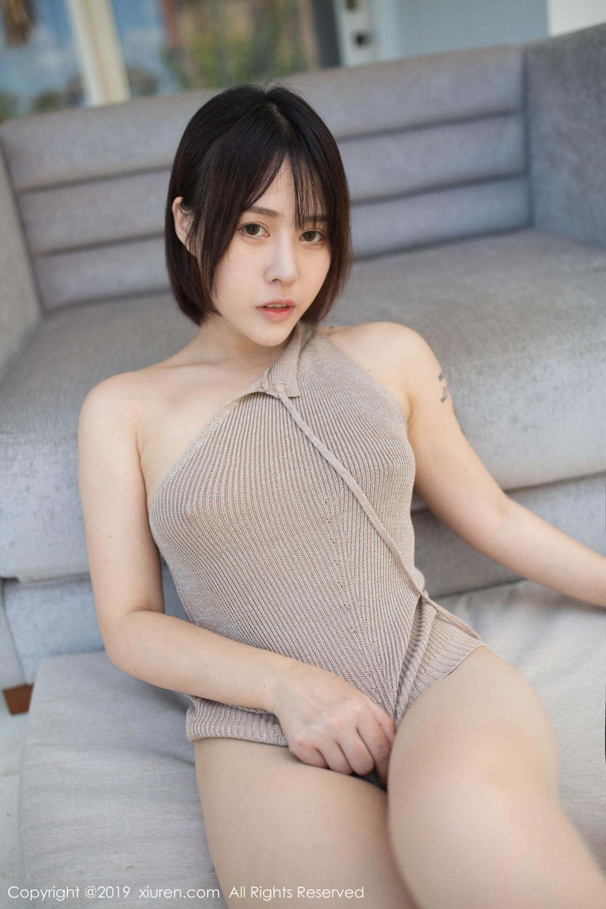 [XiuRen] Vol.1598 Evelyn Ai Li 5P, Evelyn Ai Li, Sexy, Xiuren
