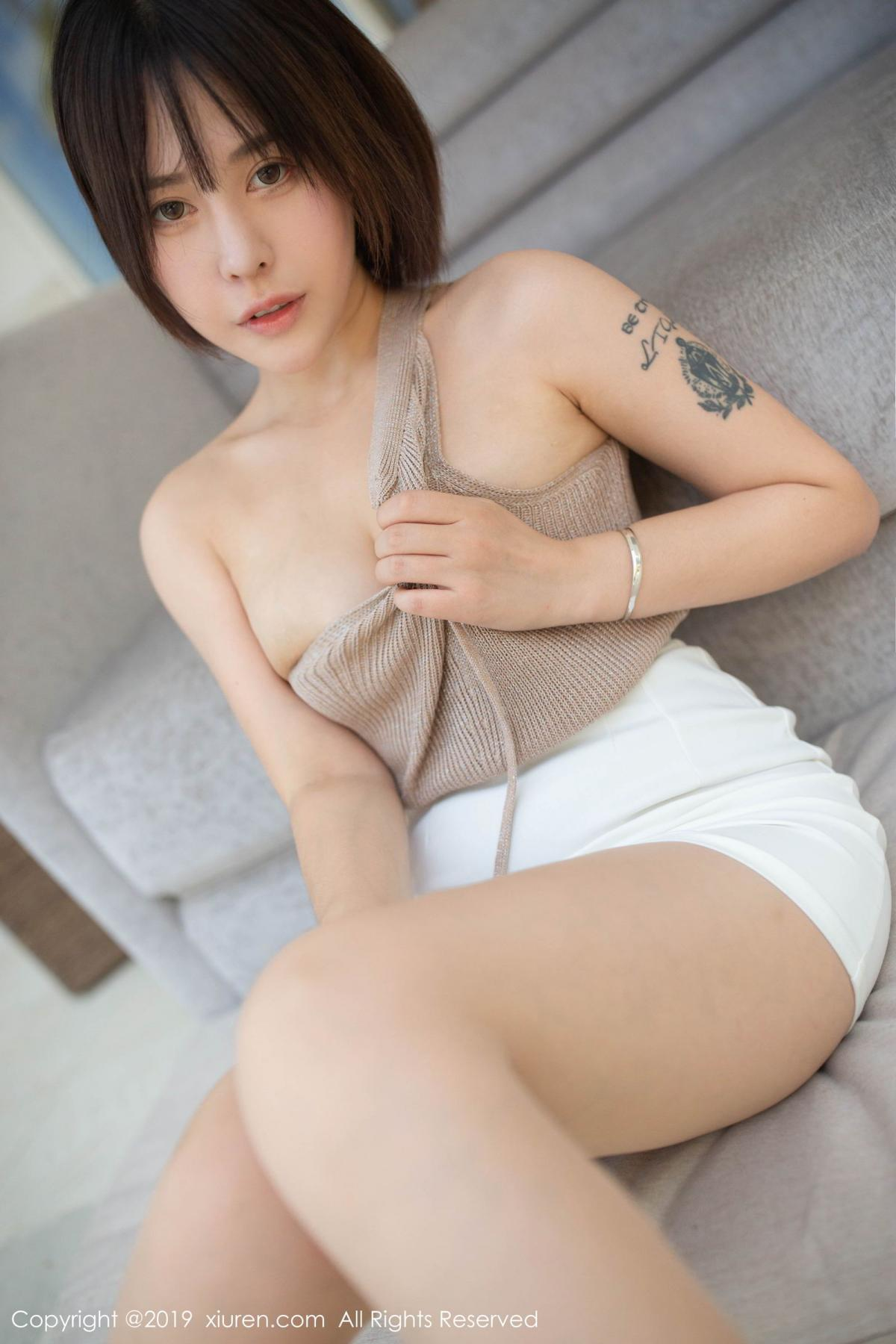 [XiuRen] Vol.1598 Evelyn Ai Li 65P, Evelyn Ai Li, Sexy, Xiuren