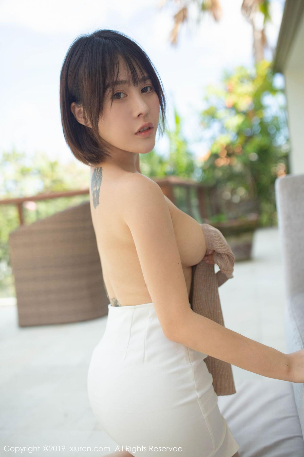 [XiuRen] Vol.1598 Evelyn Ai Li 66P, Evelyn Ai Li, Sexy, Xiuren
