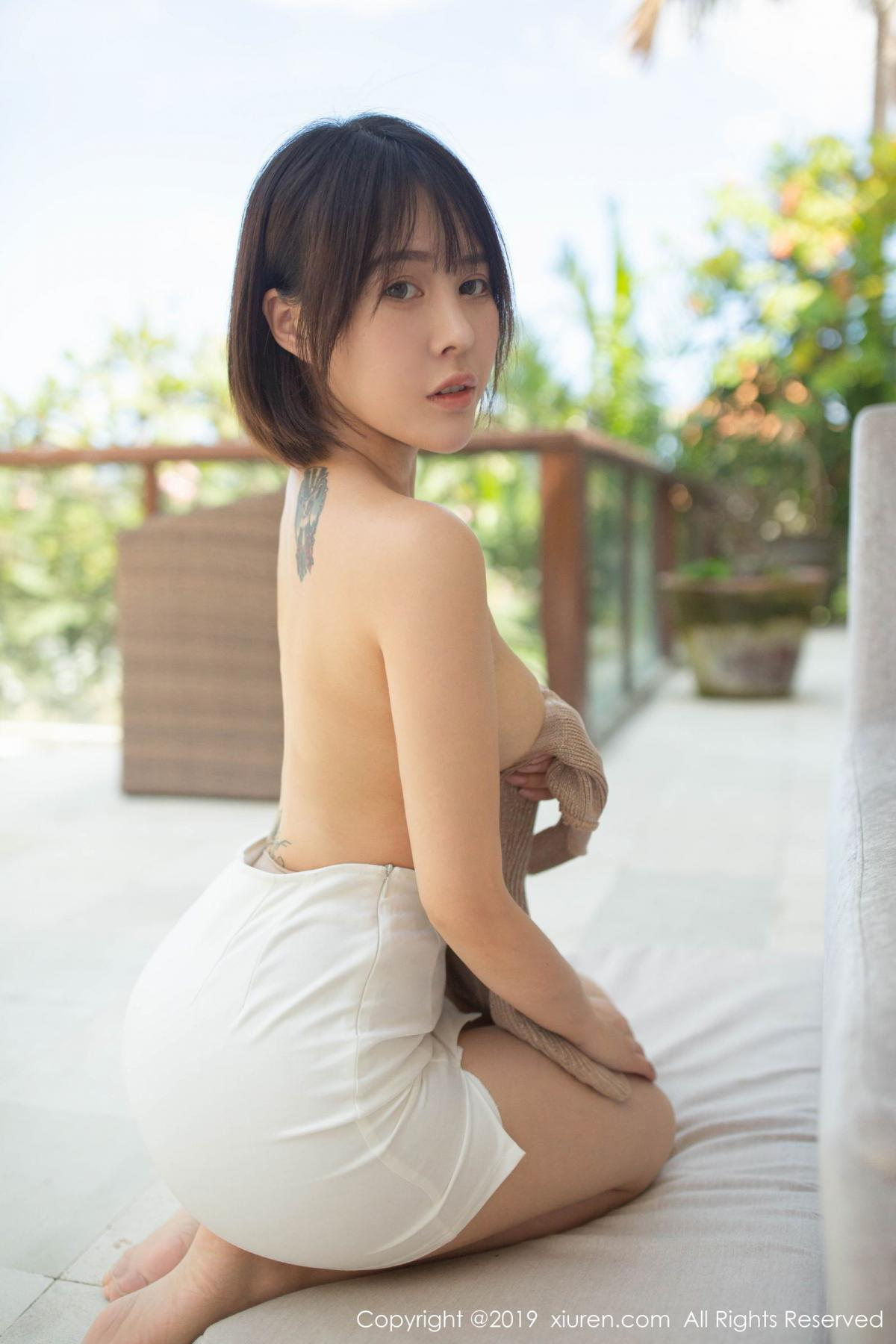 [XiuRen] Vol.1598 Evelyn Ai Li 67P, Evelyn Ai Li, Sexy, Xiuren