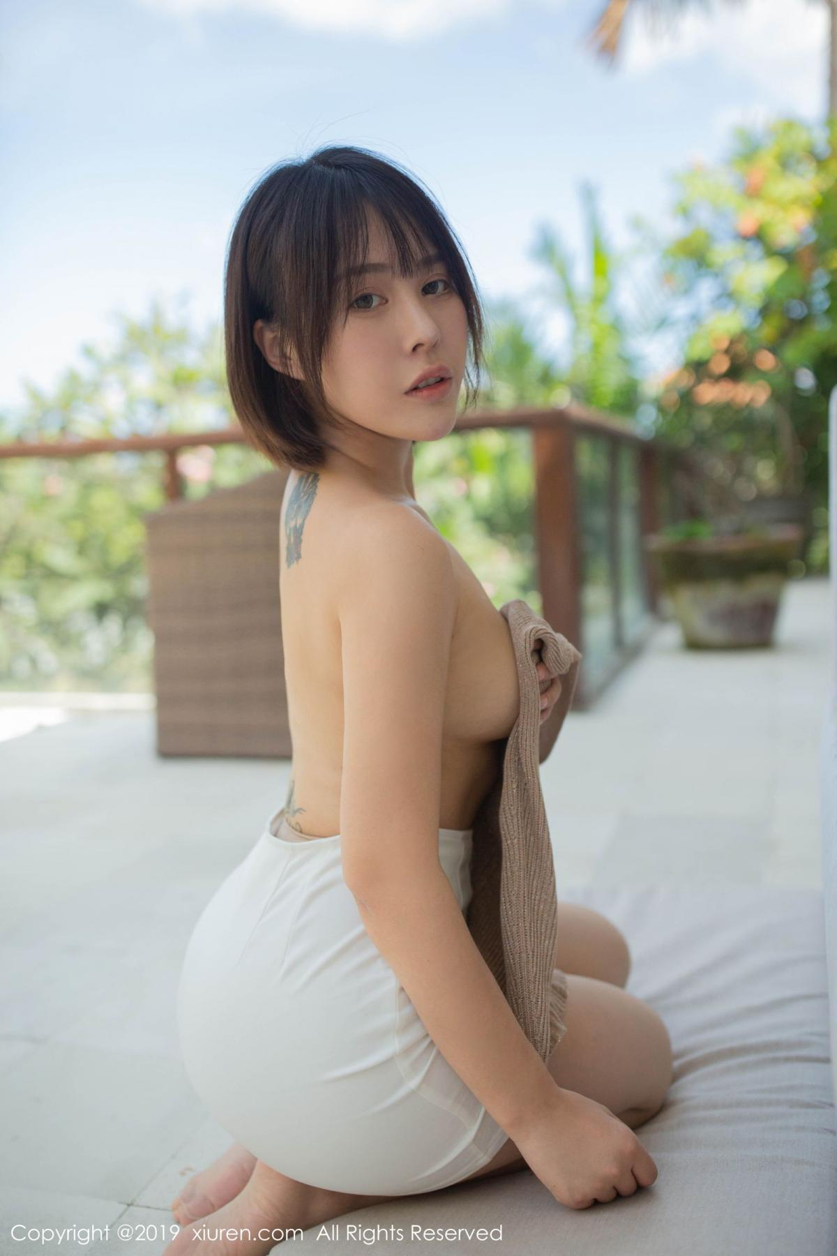 [XiuRen] Vol.1598 Evelyn Ai Li 68P, Evelyn Ai Li, Sexy, Xiuren