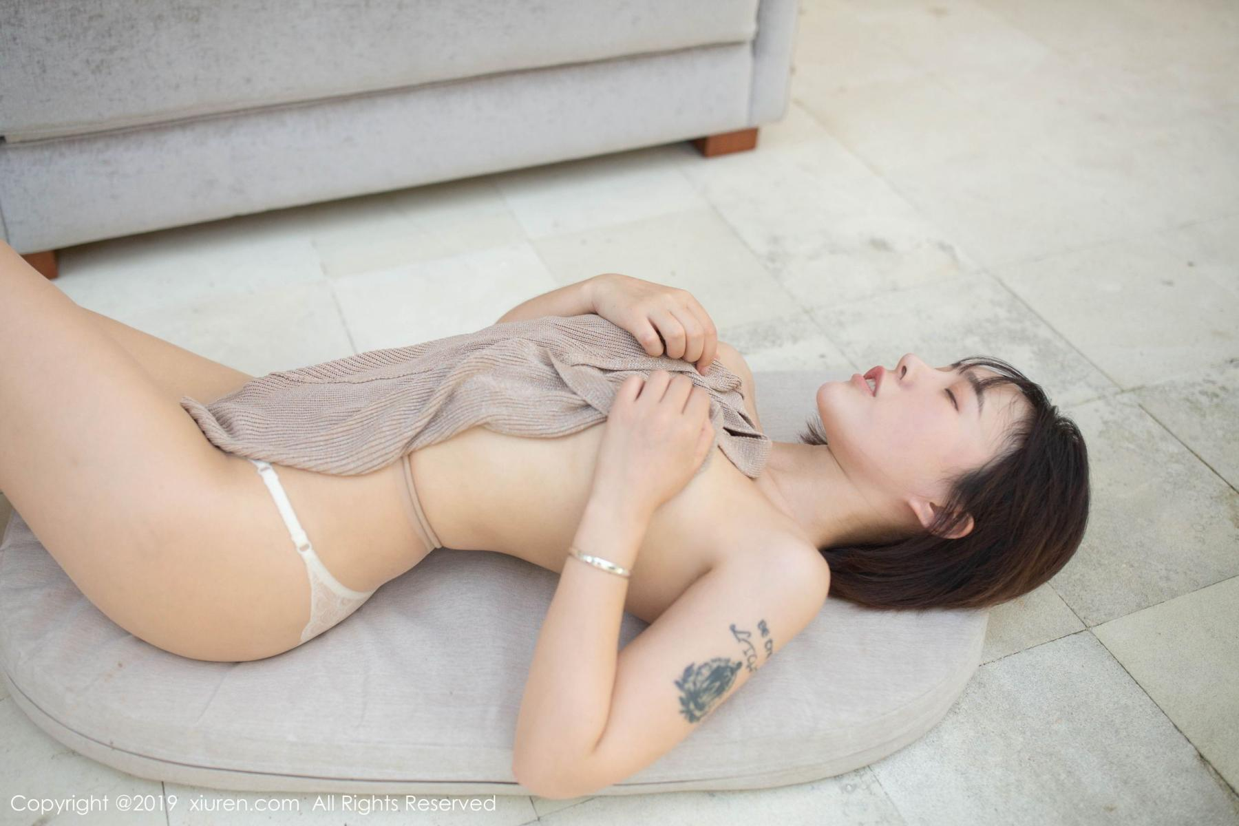 [XiuRen] Vol.1598 Evelyn Ai Li 69P, Evelyn Ai Li, Sexy, Xiuren